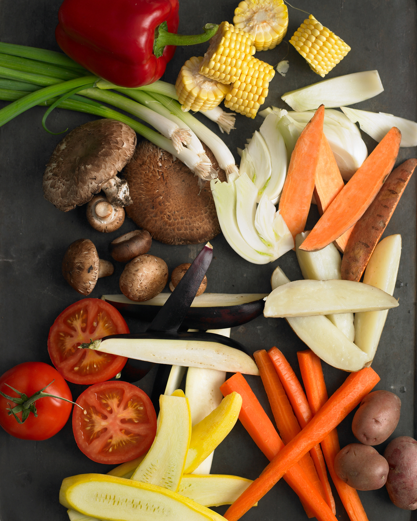 Food Storage Savvy: Never Throw Out Veggies Again!