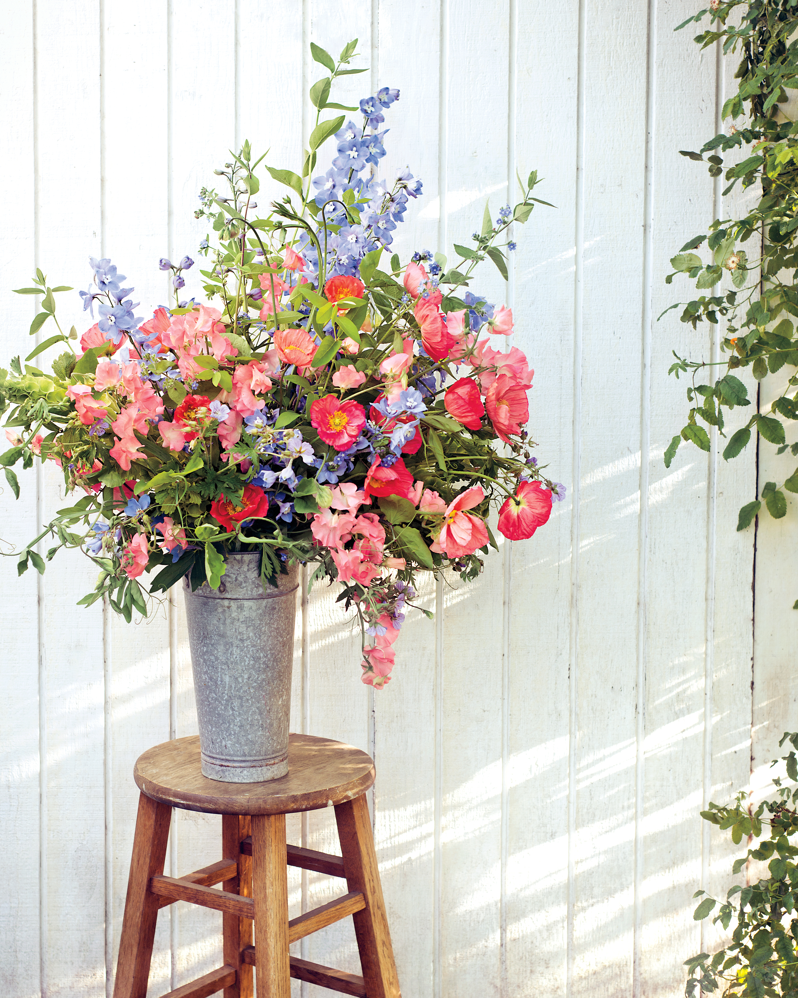 Our Most Magnificent Flower Arranging Secrets Martha Stewart