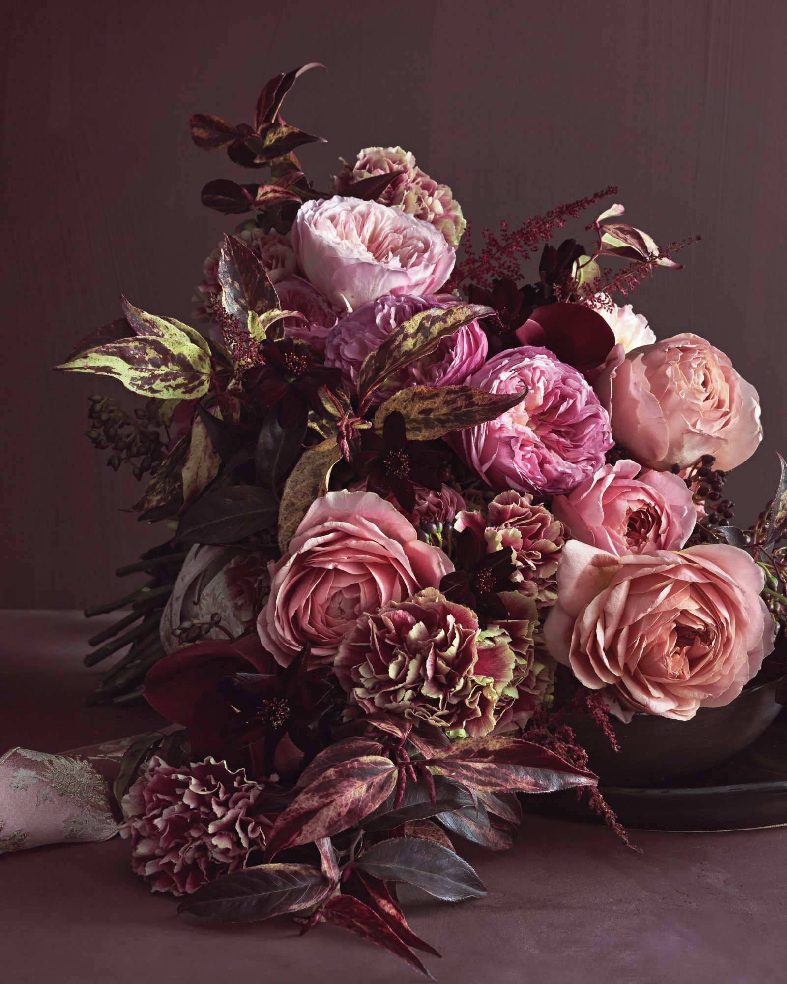 The Meaning Of Rose Colors Martha Stewart