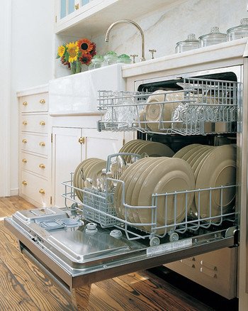 Dishwasher Dos and Don'ts