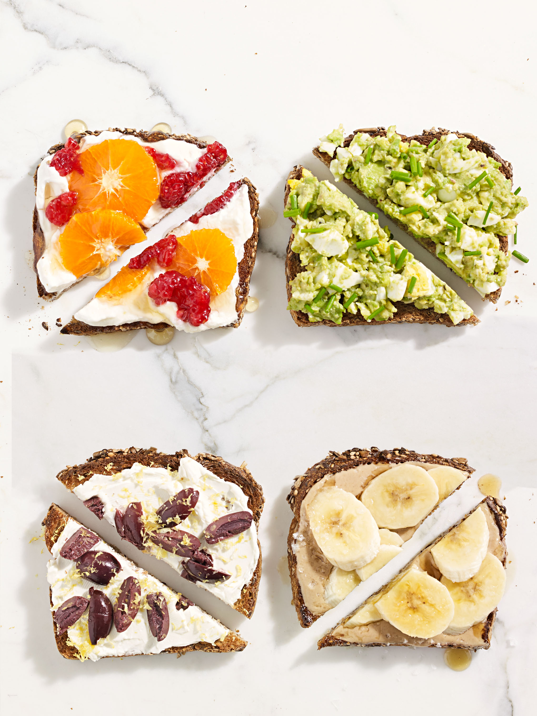 In a Breakfast Rut? 9 Inspired Ways to Kickstart Your Morning