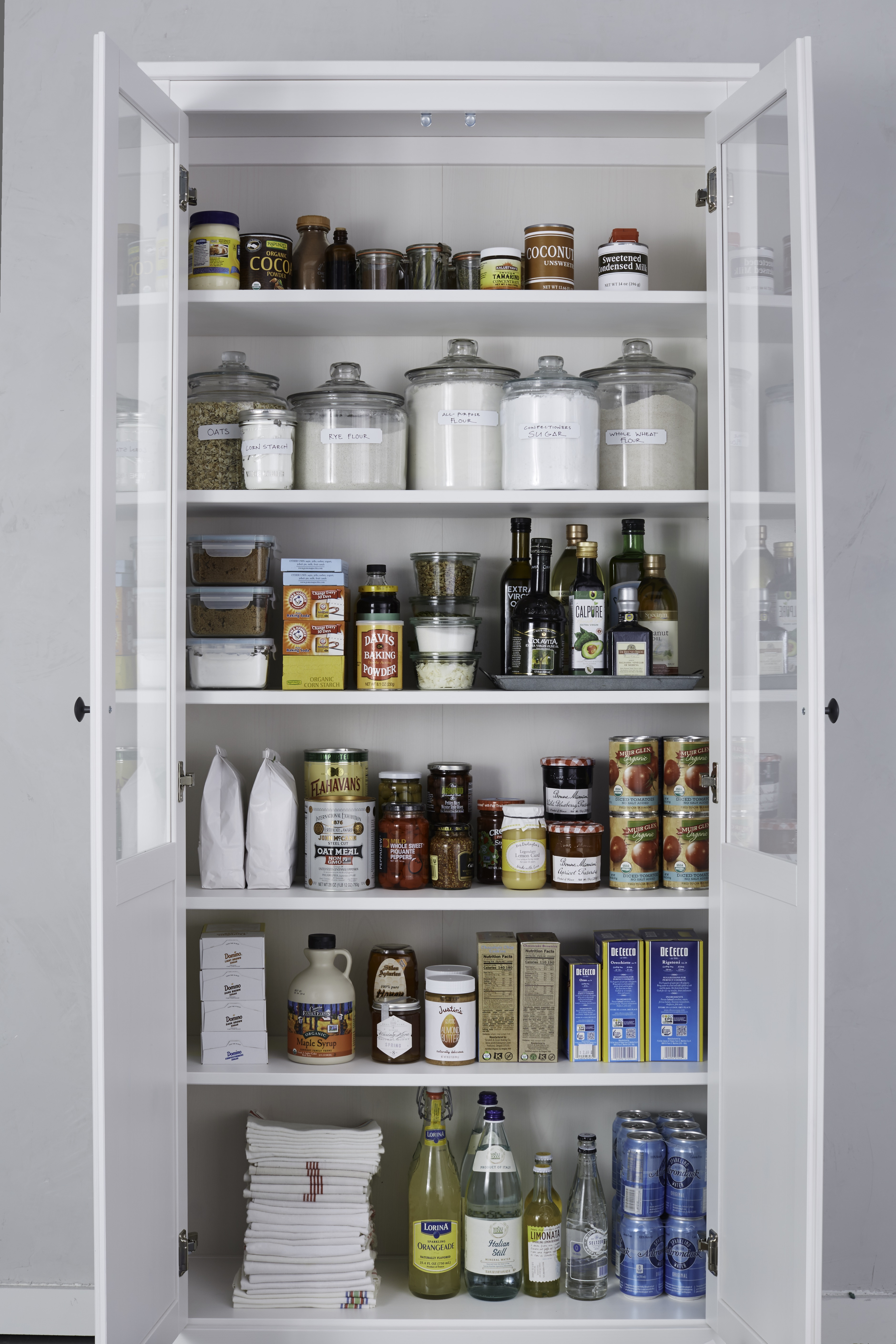 Optimize Your Pantry