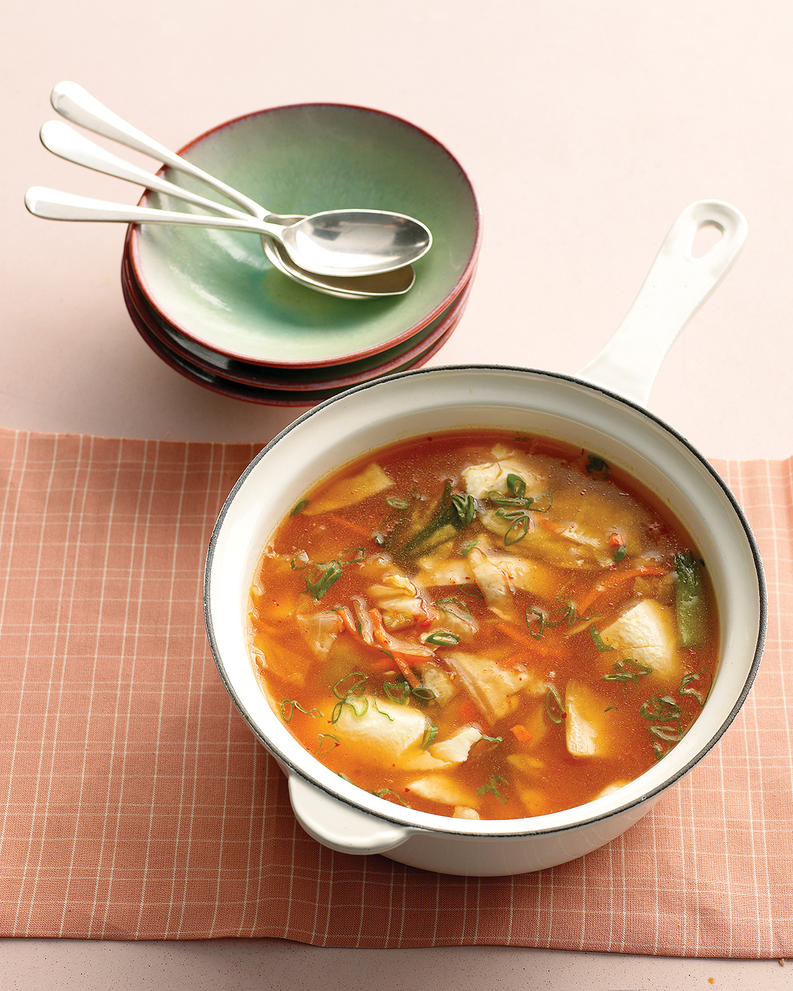 Healthy One-Pot Meals We Can't Live Without | Martha Stewart
