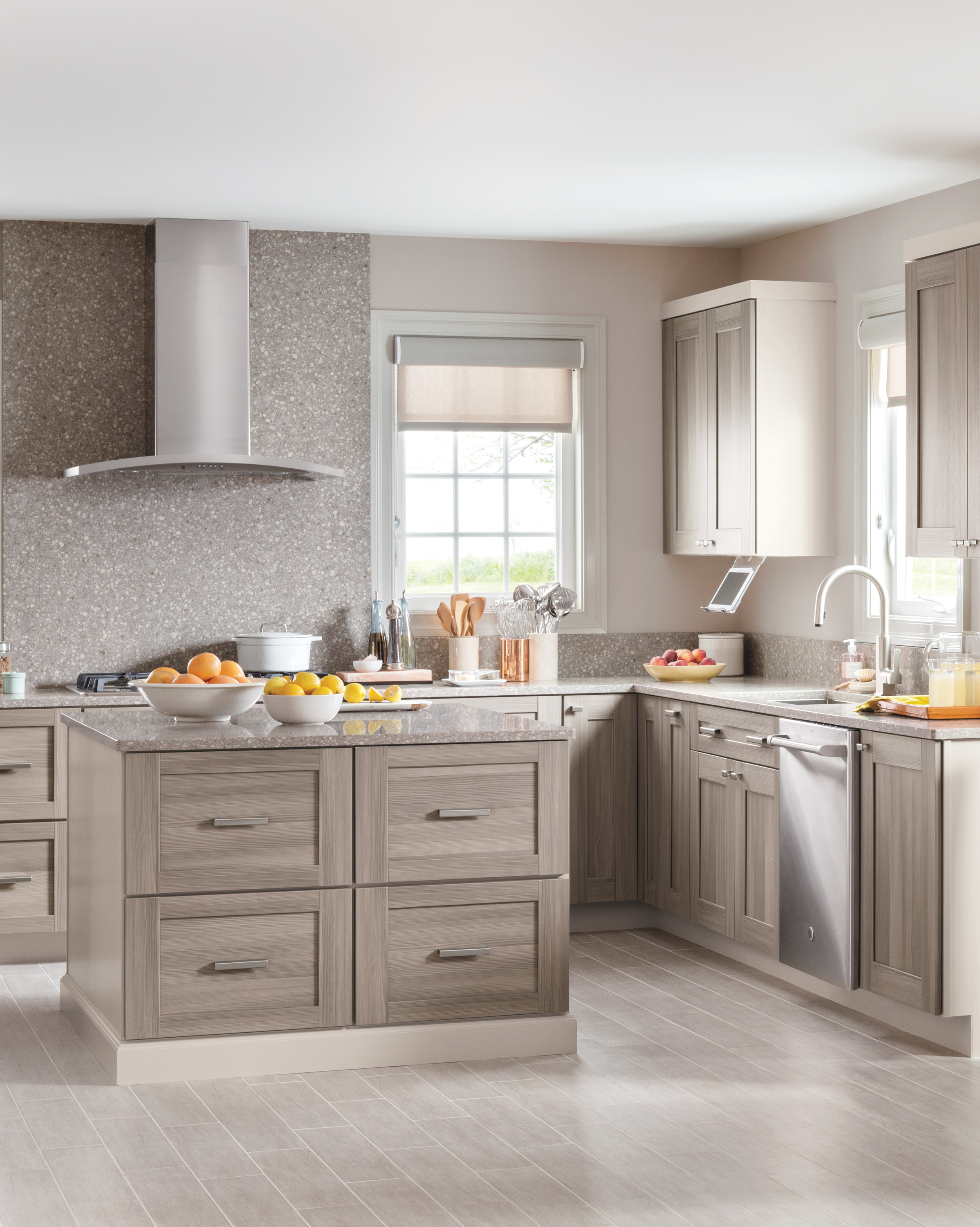 These Kitchen Remodel Tips Will Help You Streamline The Heart Of Your Home Martha Stewart