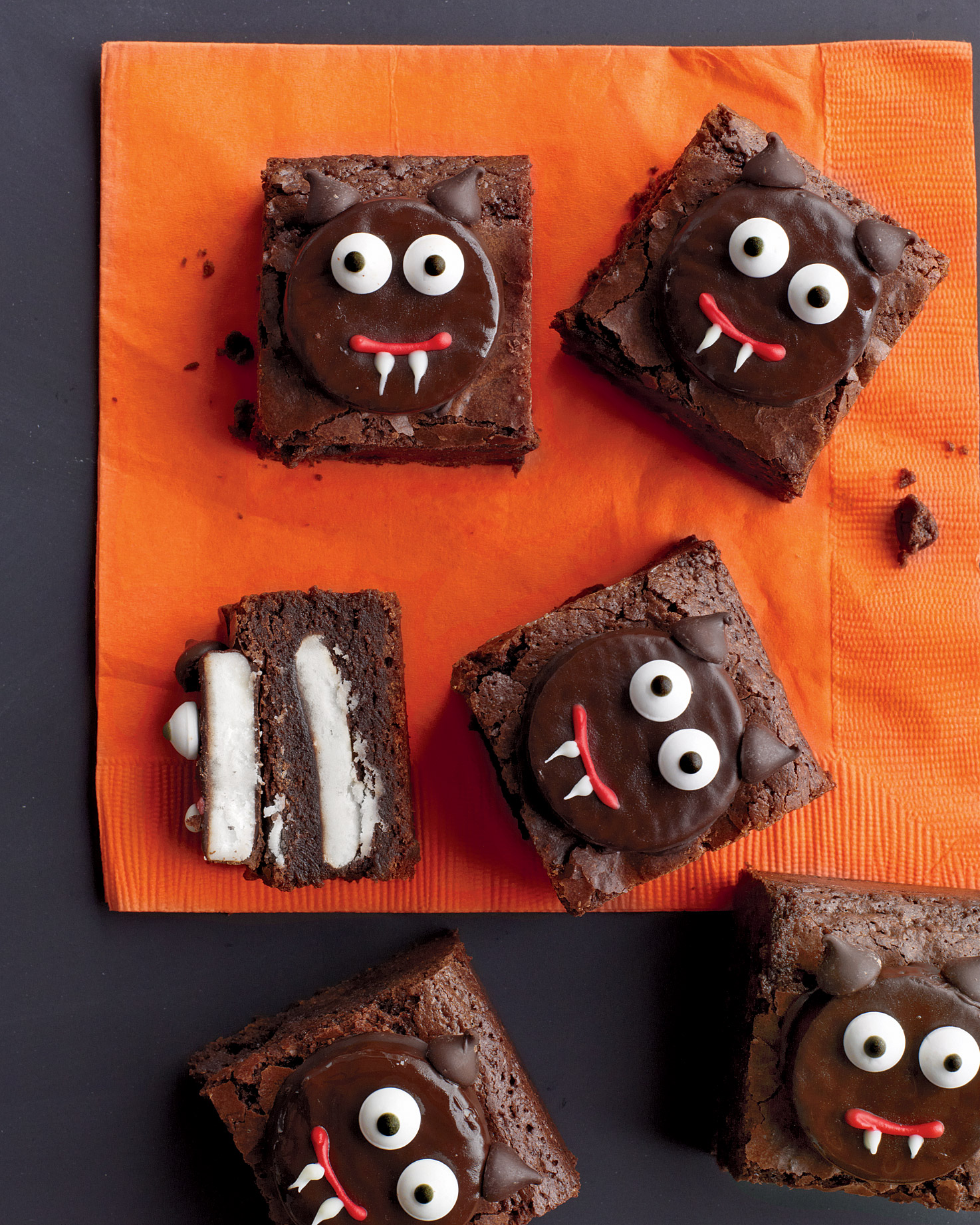 20 Hauntingly Good Halloween Potluck Recipes
