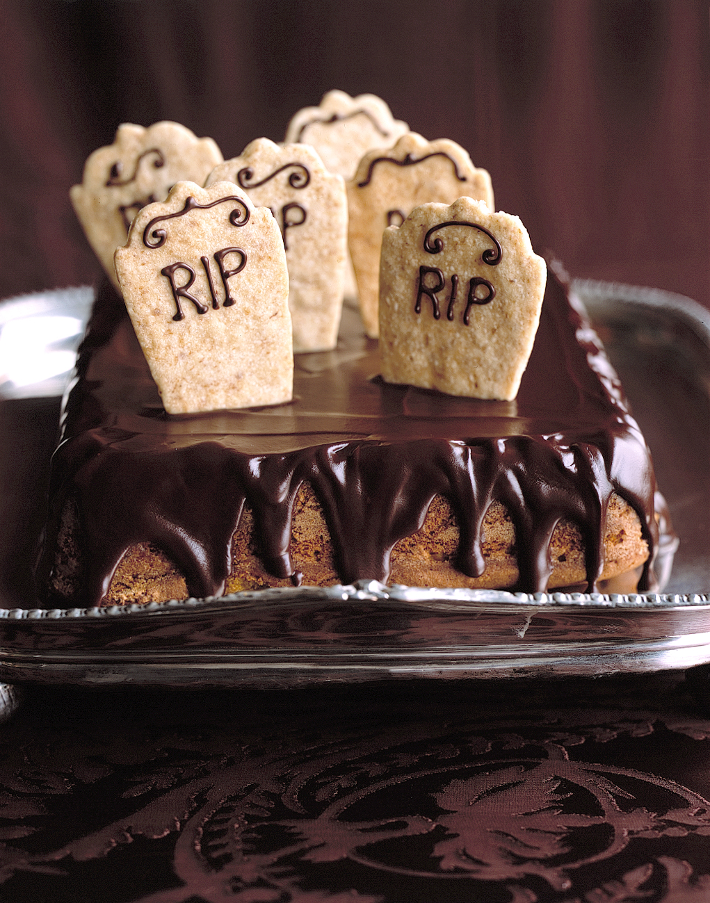 Sophisticated Halloween Dinner Party.Halloween Party Menus Perfect For All Kinds Of Spooky