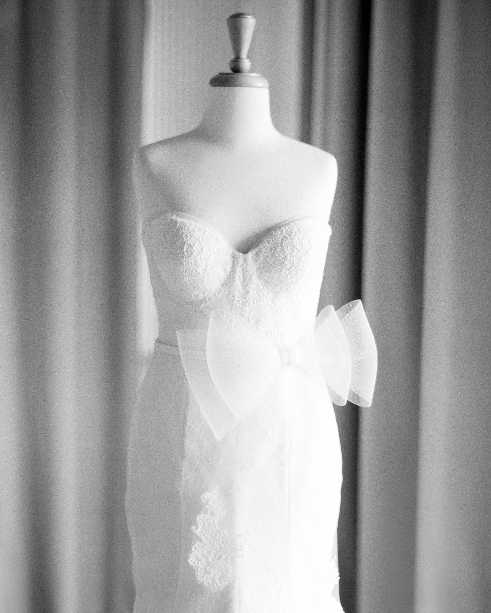 Your Ultimate Guide To Wedding Dress Alterations Martha Stewart