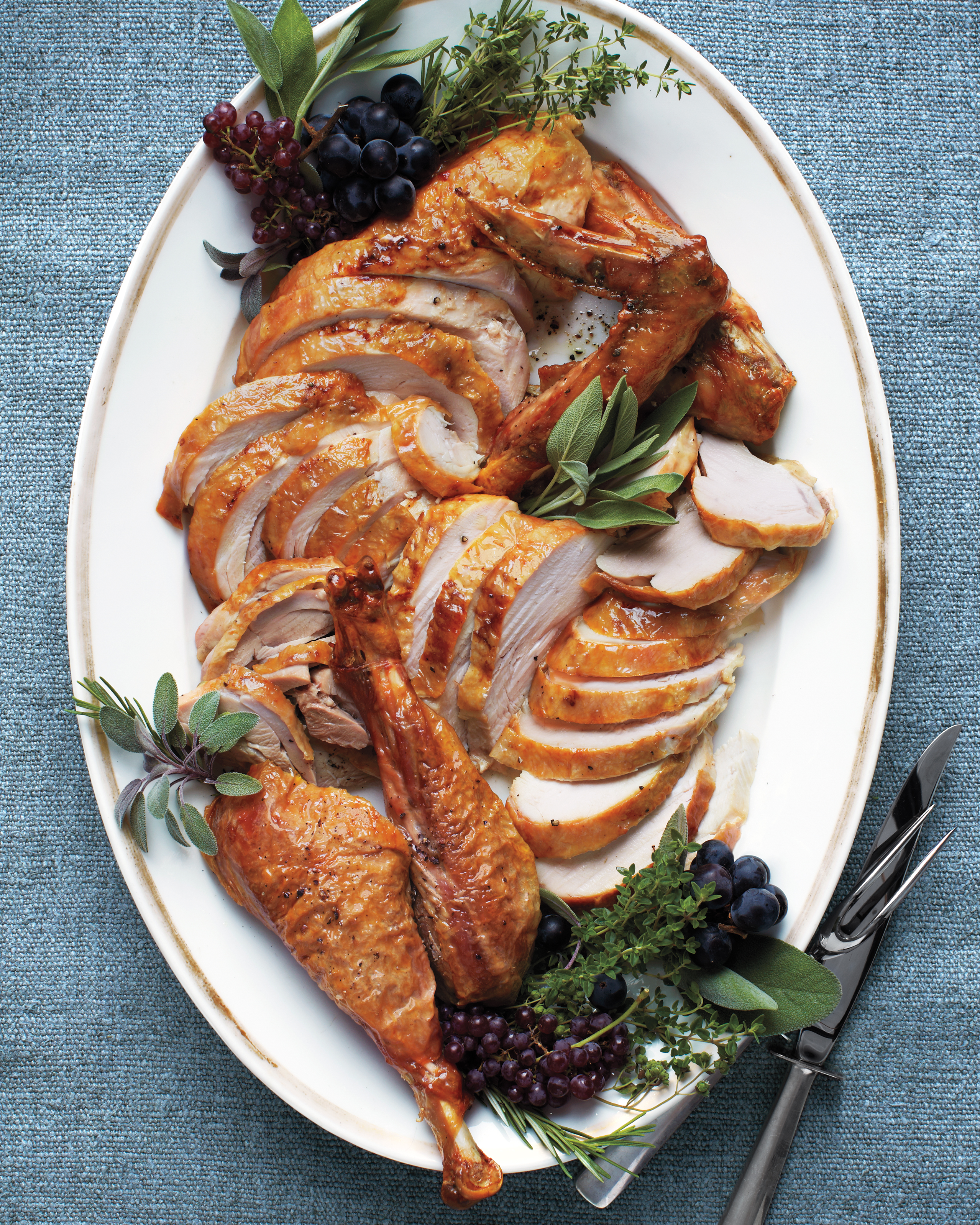 How to Host an Allergy-Friendly Thanksgiving