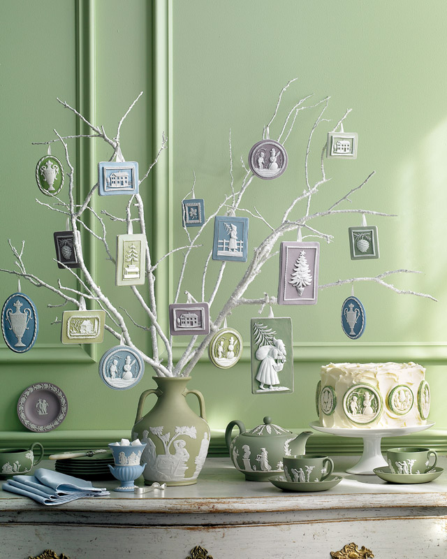 Tree Centerpieces: Time to Branch Out with Your Table Displays