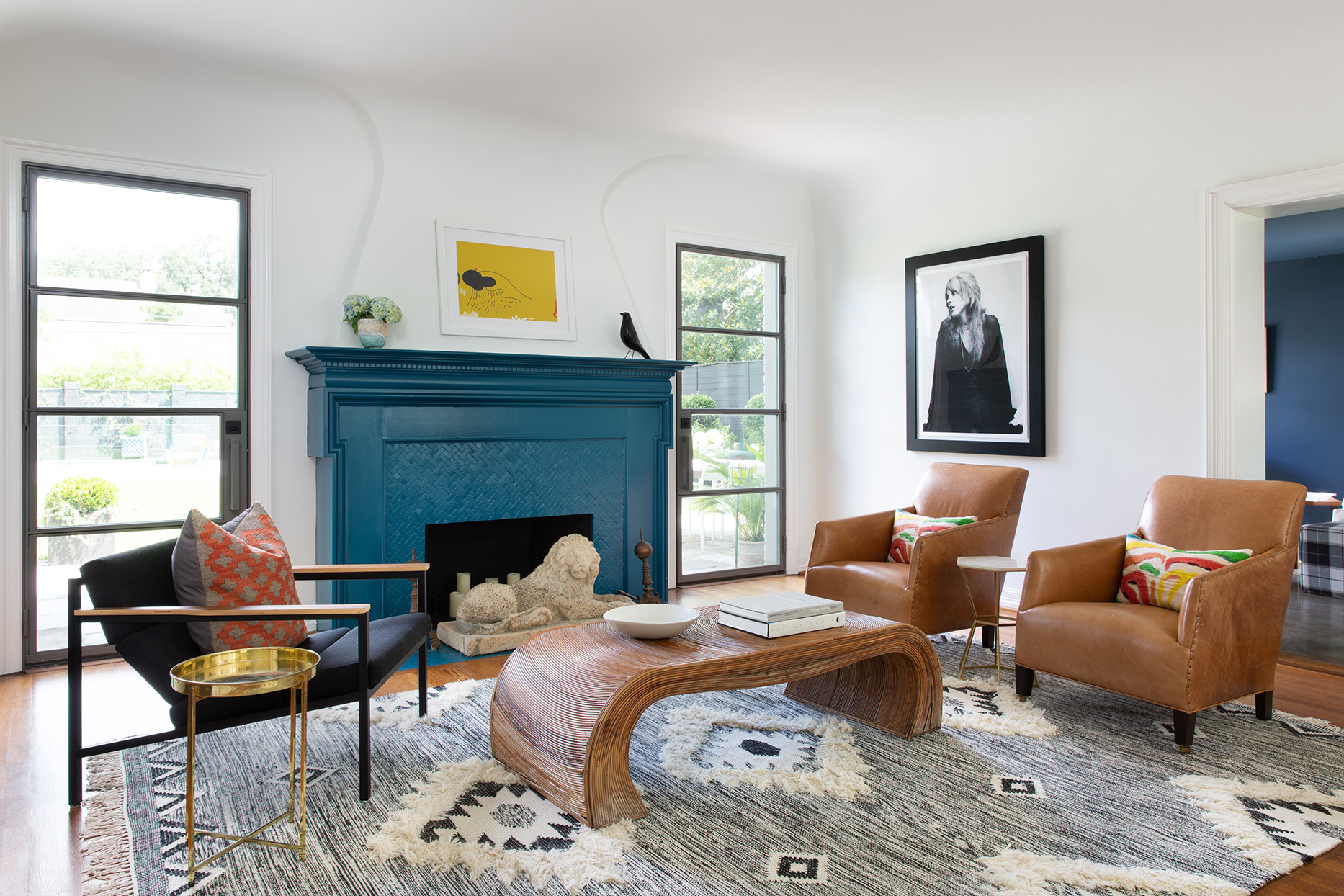 Best Living Room Decorating Ideas for Every Homeowner   Martha Stewart