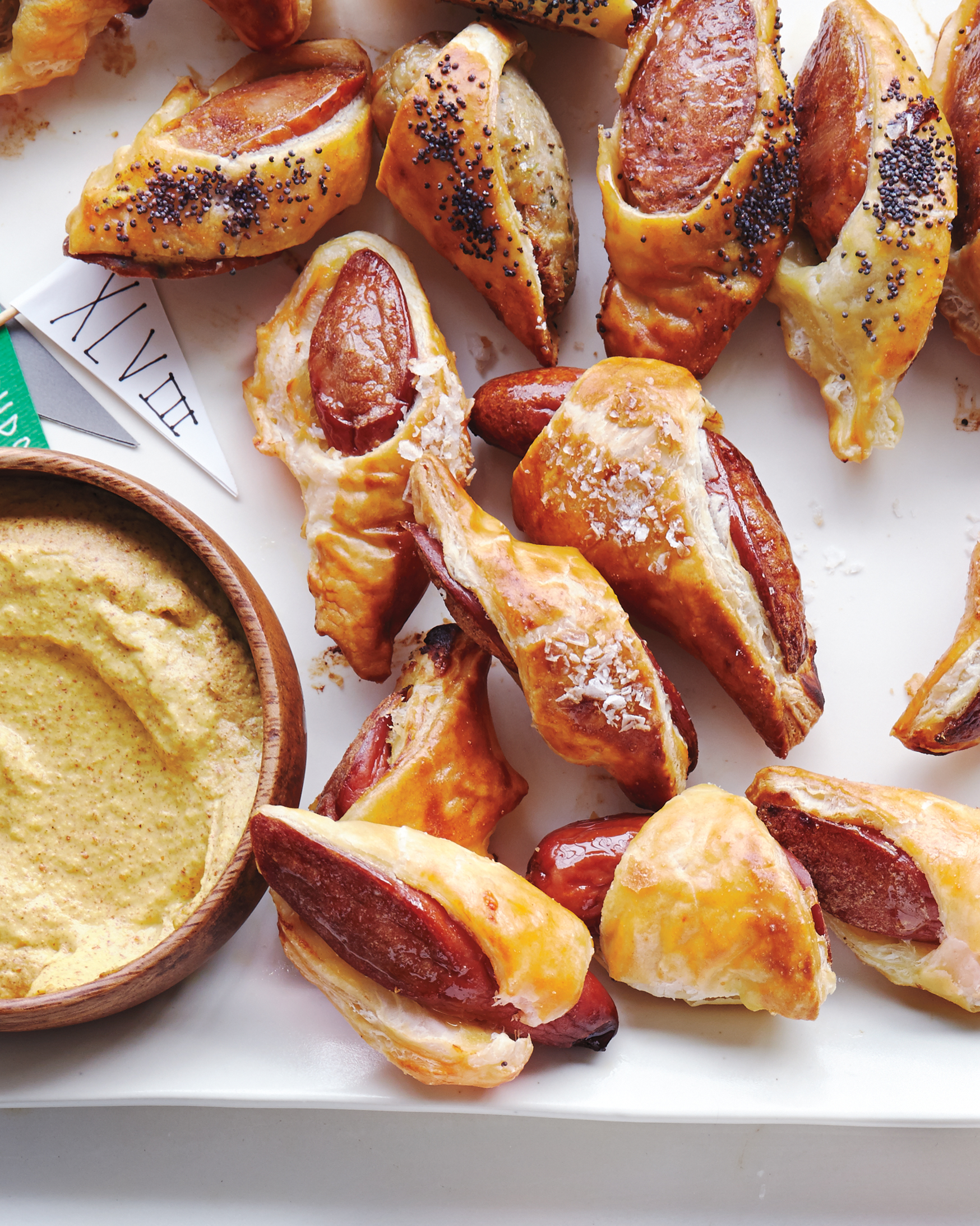 It's Super Bowl Time! The 50 Best Snacks to Serve on Game Day