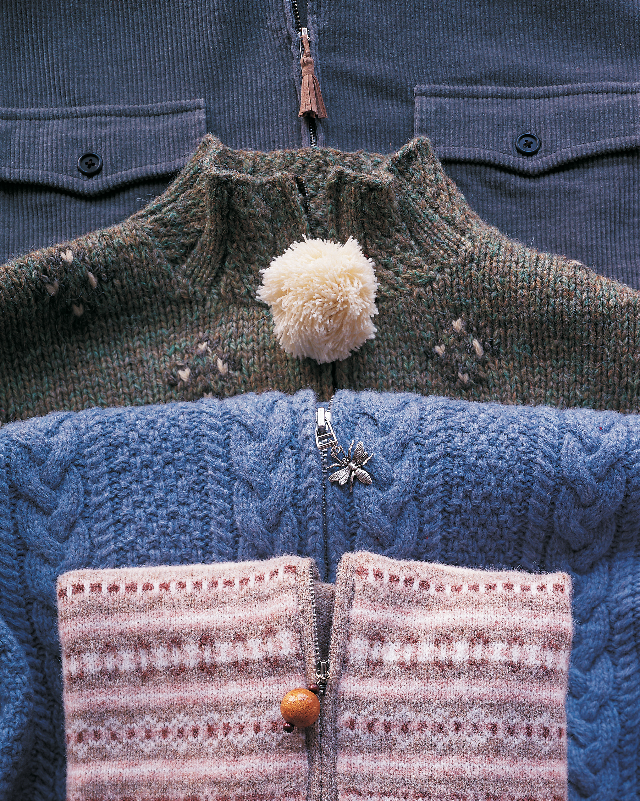 10 Good Things for Your Clothes