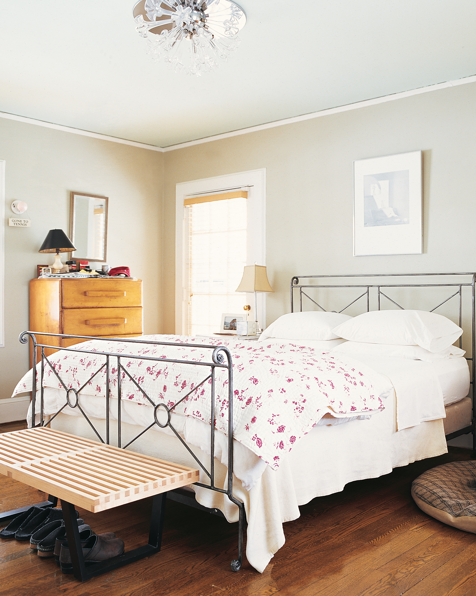 Bright Ideas for a Budget-Friendly Master Bedroom Makeover   Martha ...