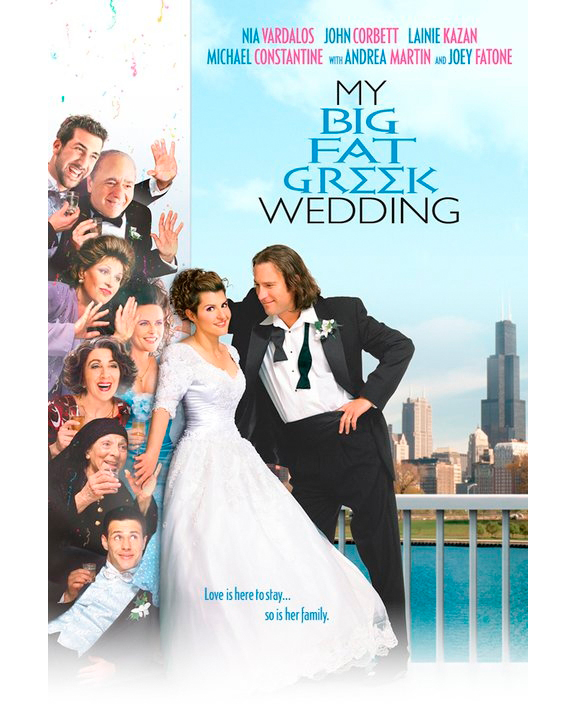 The Top Wedding Movies of All Time  Martha Stewart