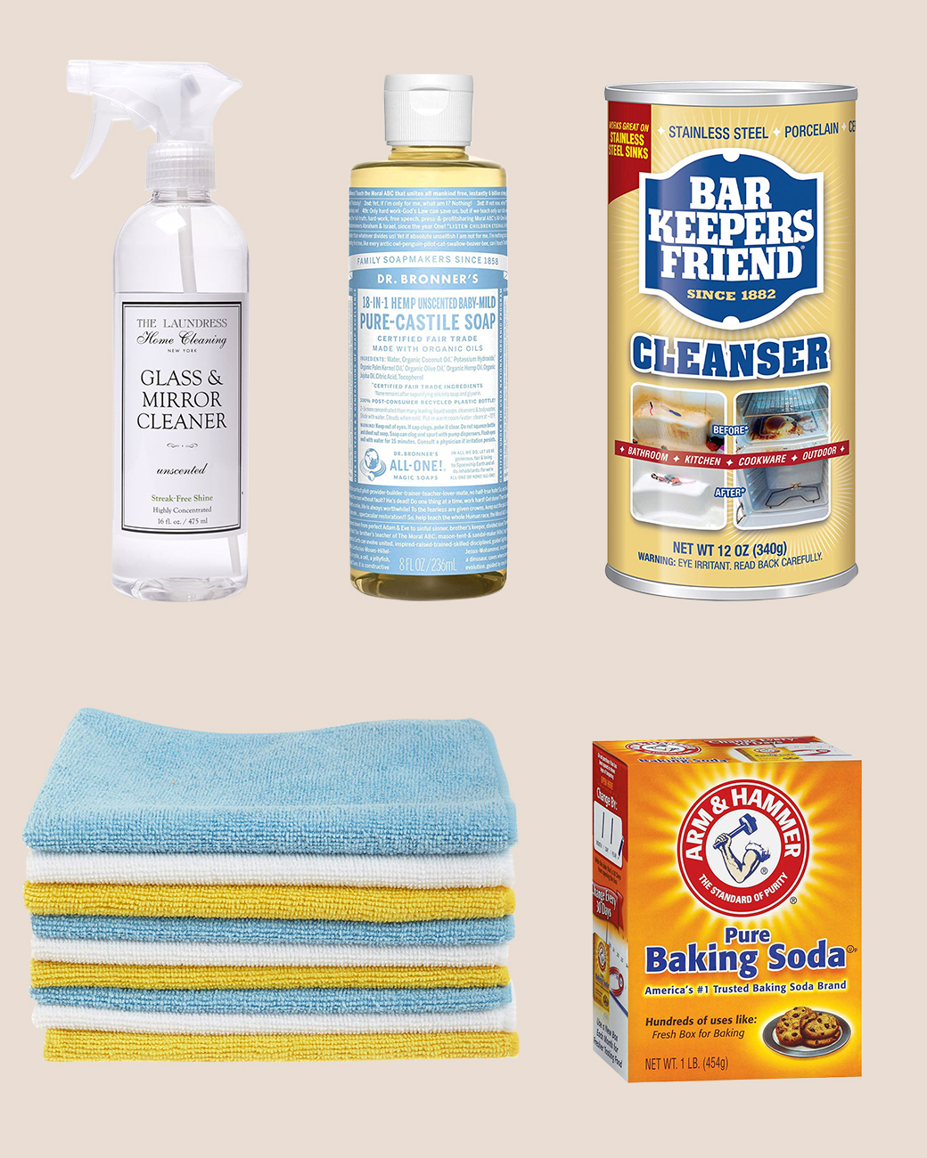 The Ultimate Guide to Household Cleaning: What You Should Be