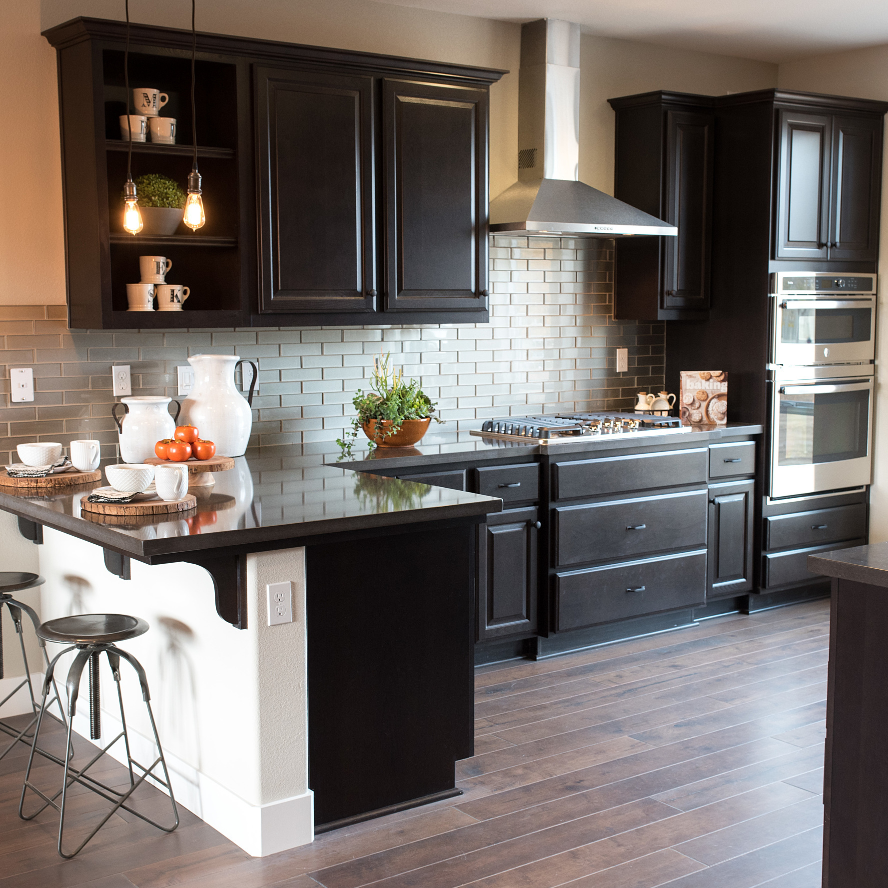Image of: Kitchen Backsplash Tile How To Pick The Perfect Pattern For Your Home Martha Stewart