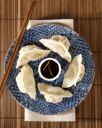Around the World With a Dumpling in 17 Recipes