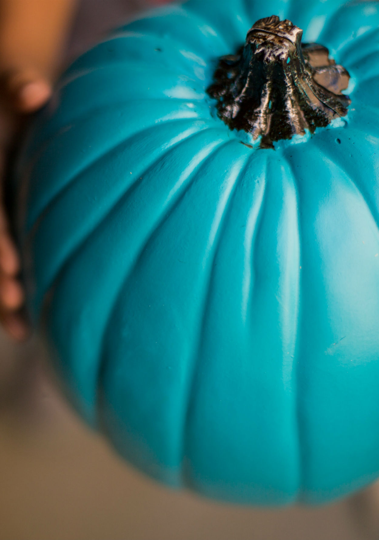 The Teal Pumpkin Project Helps Protect Kids with Food Allergies