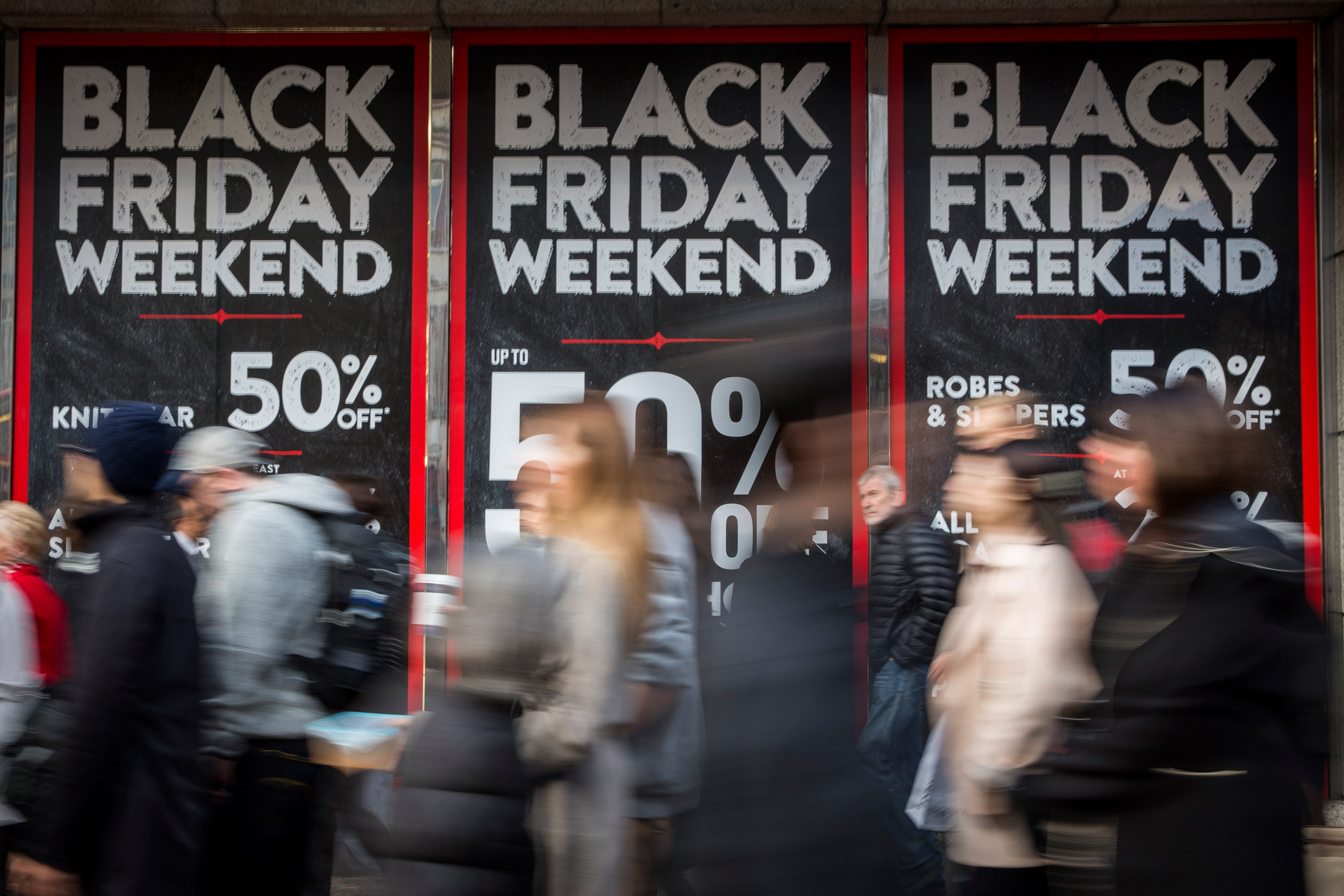 This Iconic Mall Just Made a Big Statement By Closing on Thanksgiving This Year