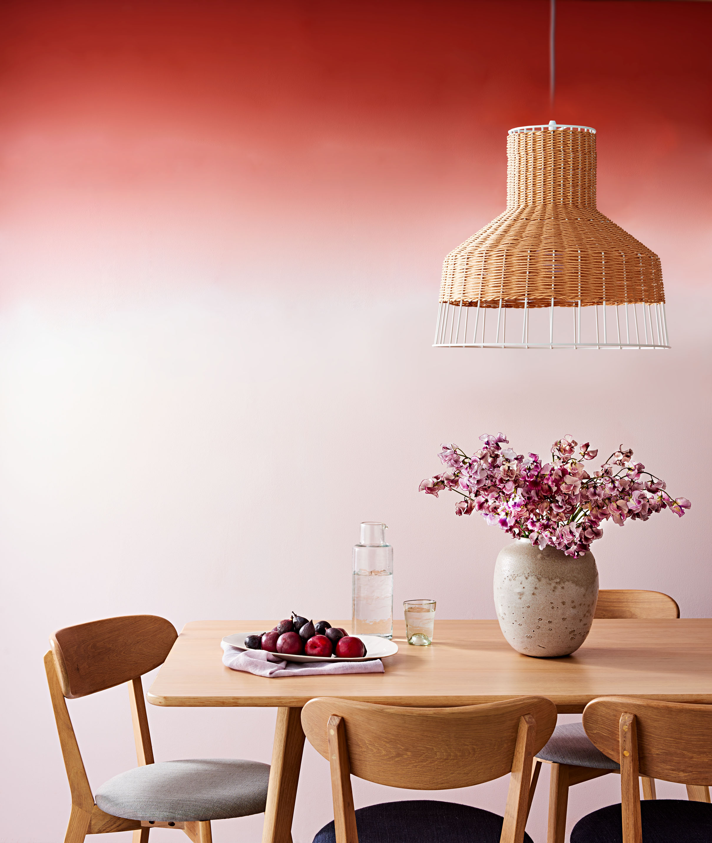 10 Amazing Ways To Decorate Your Walls With Paint Martha Stewart