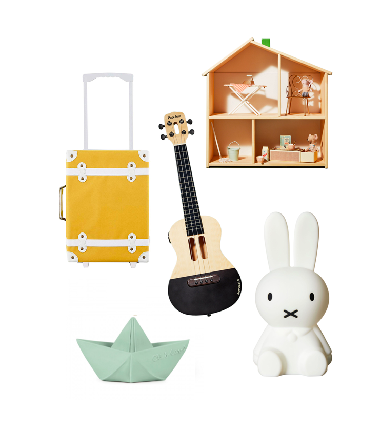 26 Adorable (and Fun!) Gifts for Kids