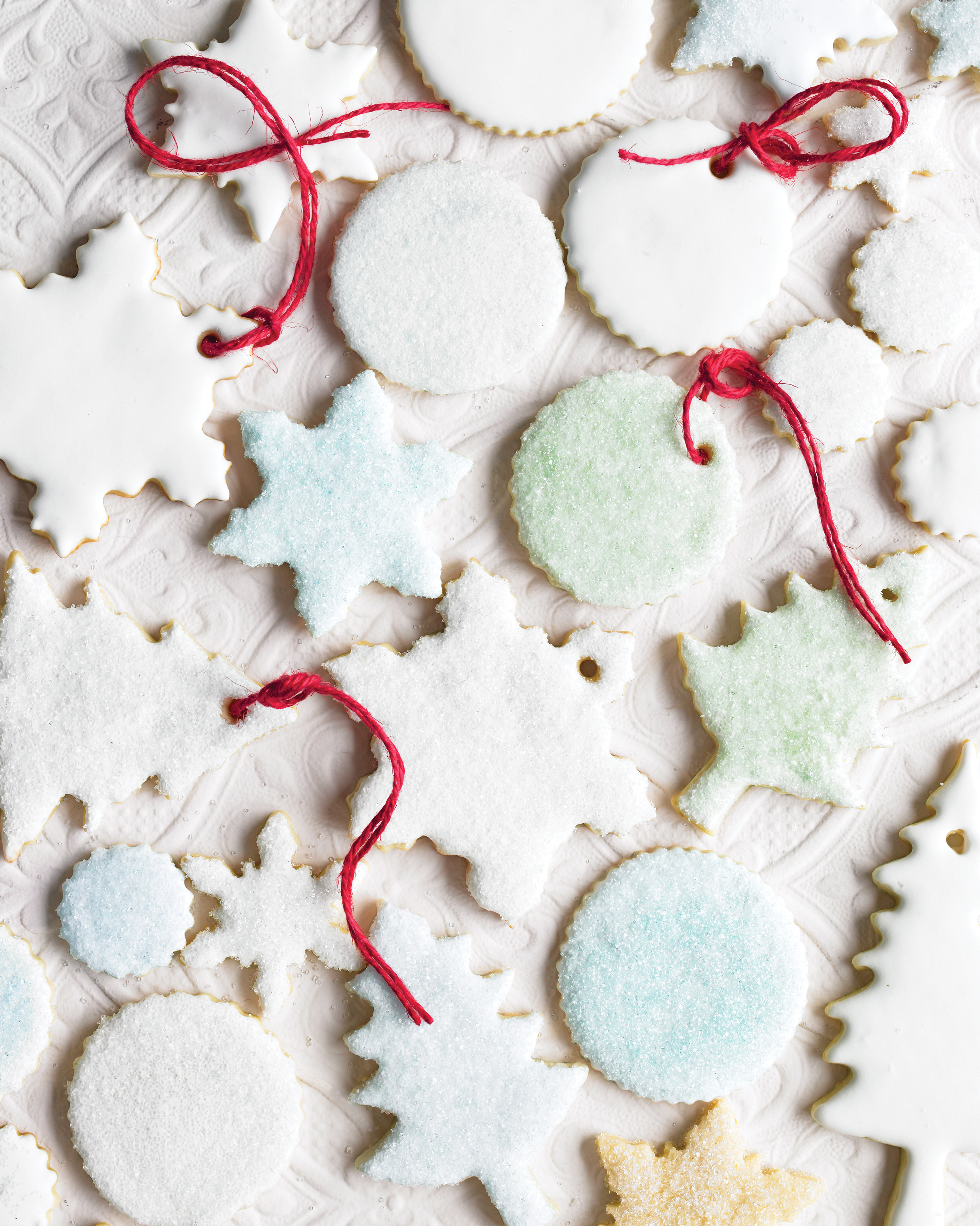 What's the Most Popular Holiday Cookie Shape?