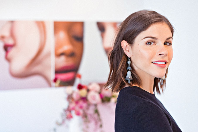 Glossier Founder Shares Her Style and Travel Must-Haves