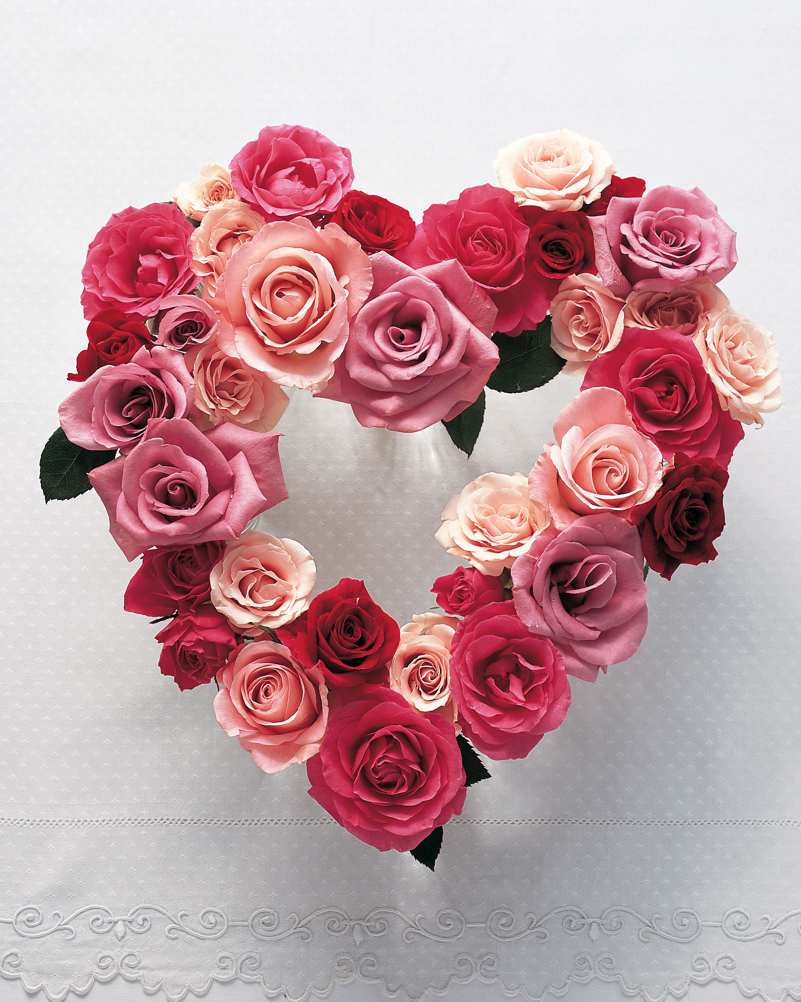 Why Do We Give Roses On Valentine S Day Martha Stewart