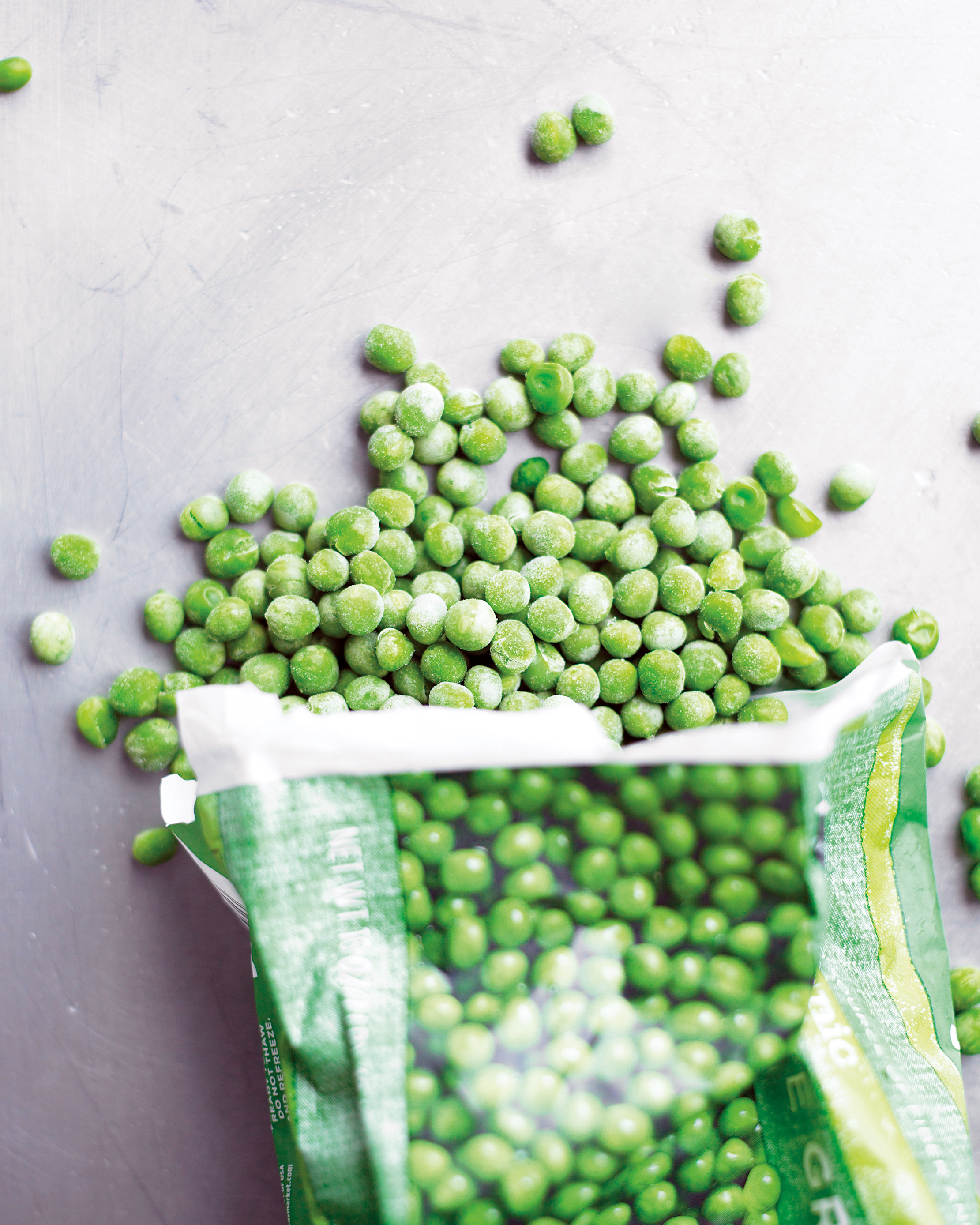 15 Frozen Pea Recipes to Make Until Spring Arrives