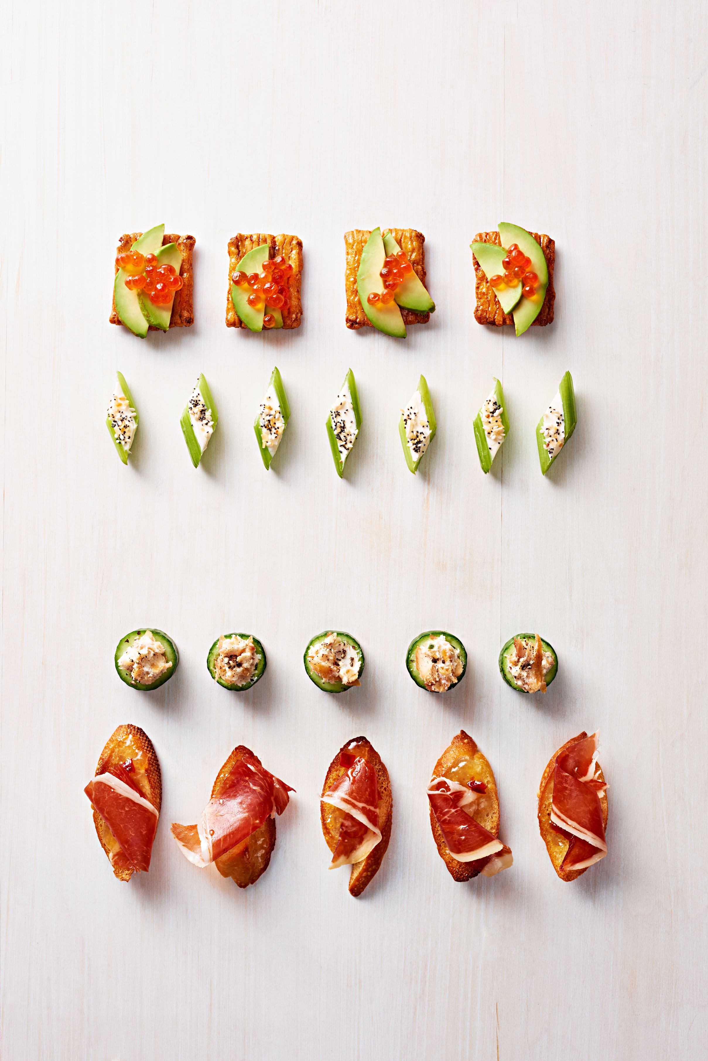 Our Best No-Cook Appetizers for Super-Easy Entertaining