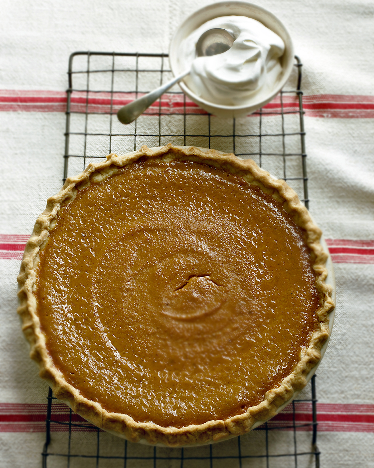 Pie is the Essential Thanksgiving Dessert, But Why?