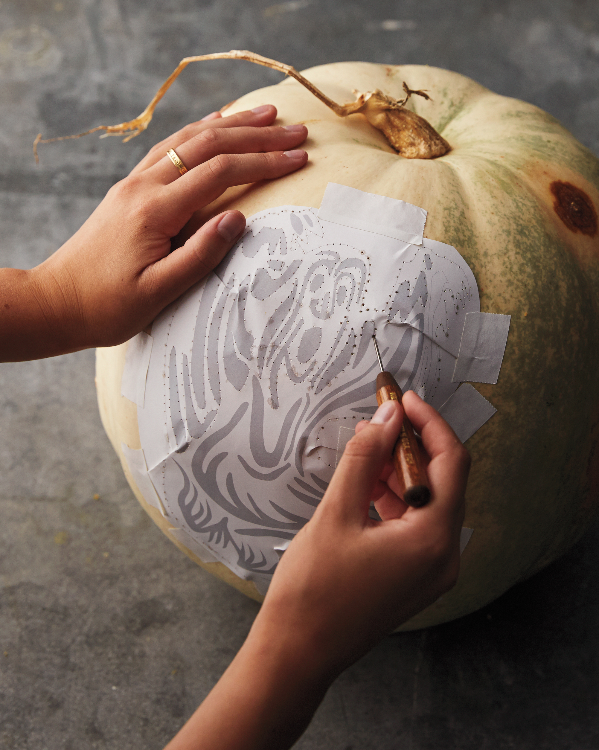 10 Pumpkin Carving Tools for the Perfect Jack-o'-Lantern