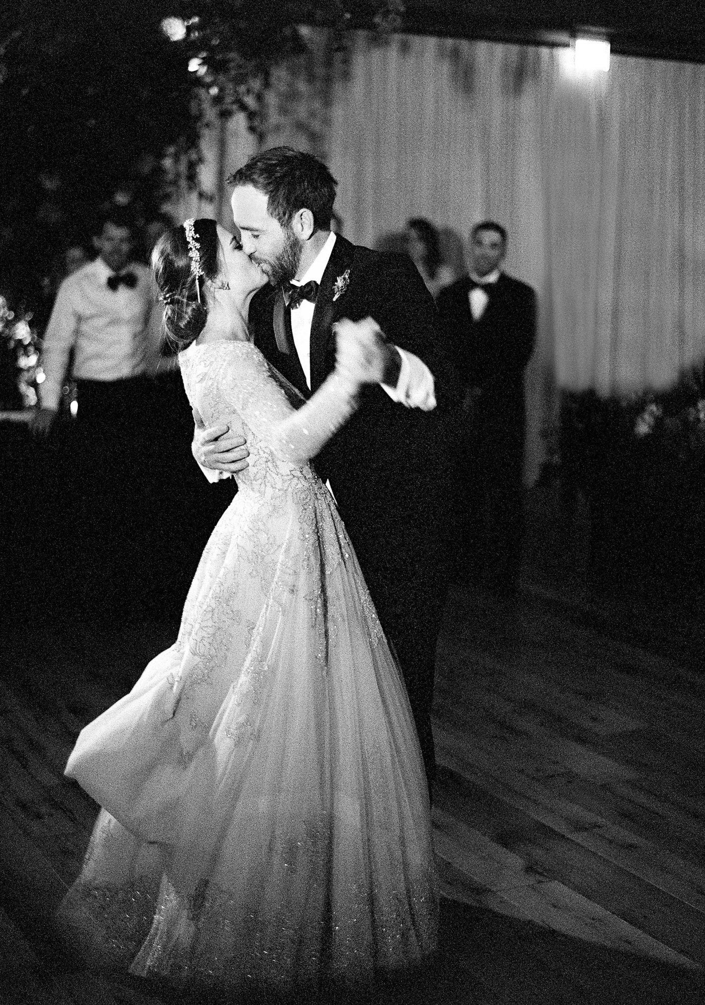 Classic First Dance Songs That Ll Resonate With All Of Your Wedding Guests Martha Stewart