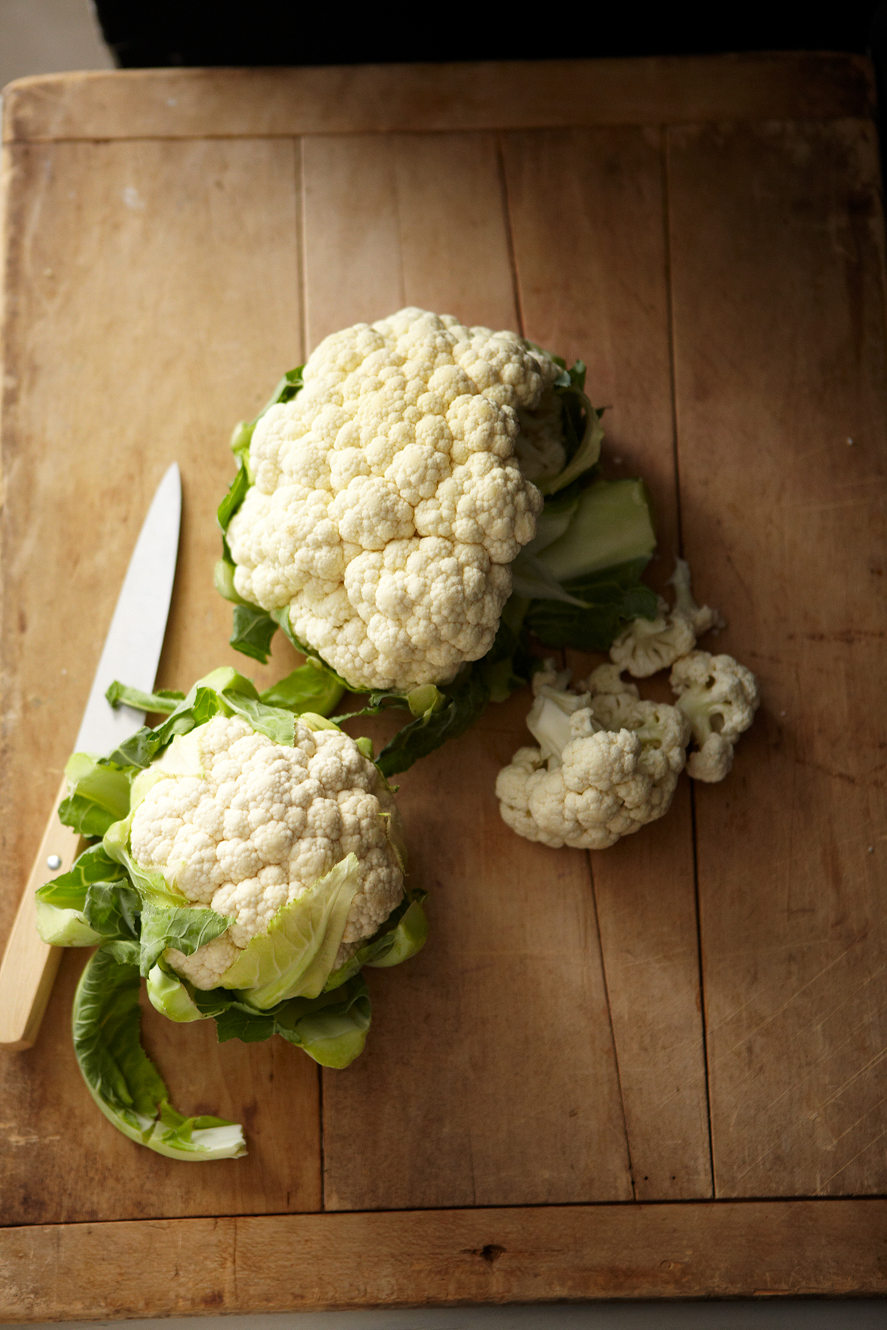 Why Cauliflower Is So Popular as a Carb Substitute