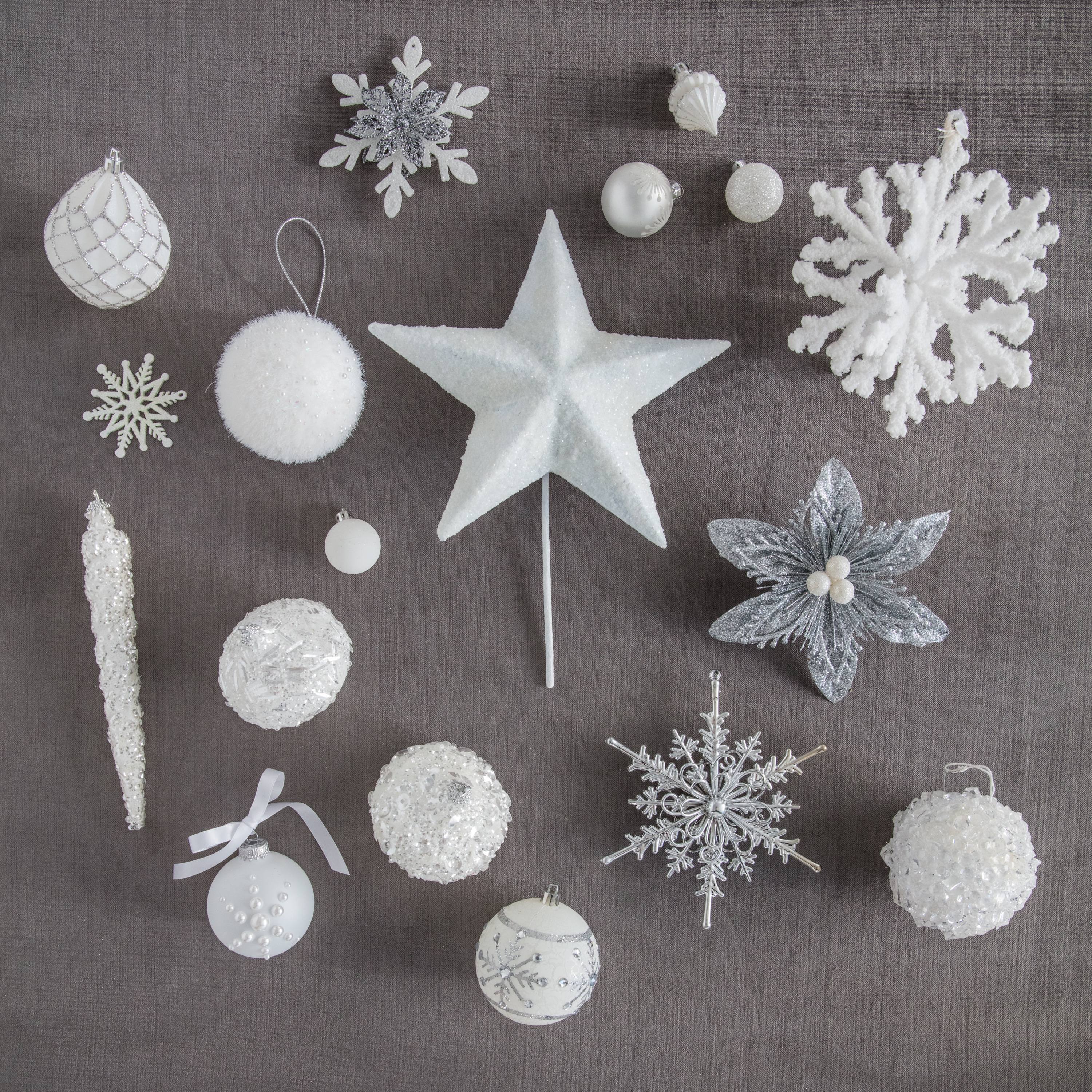 Black And White Christmas.10 Ways To Have A White Christmas Without The Snow