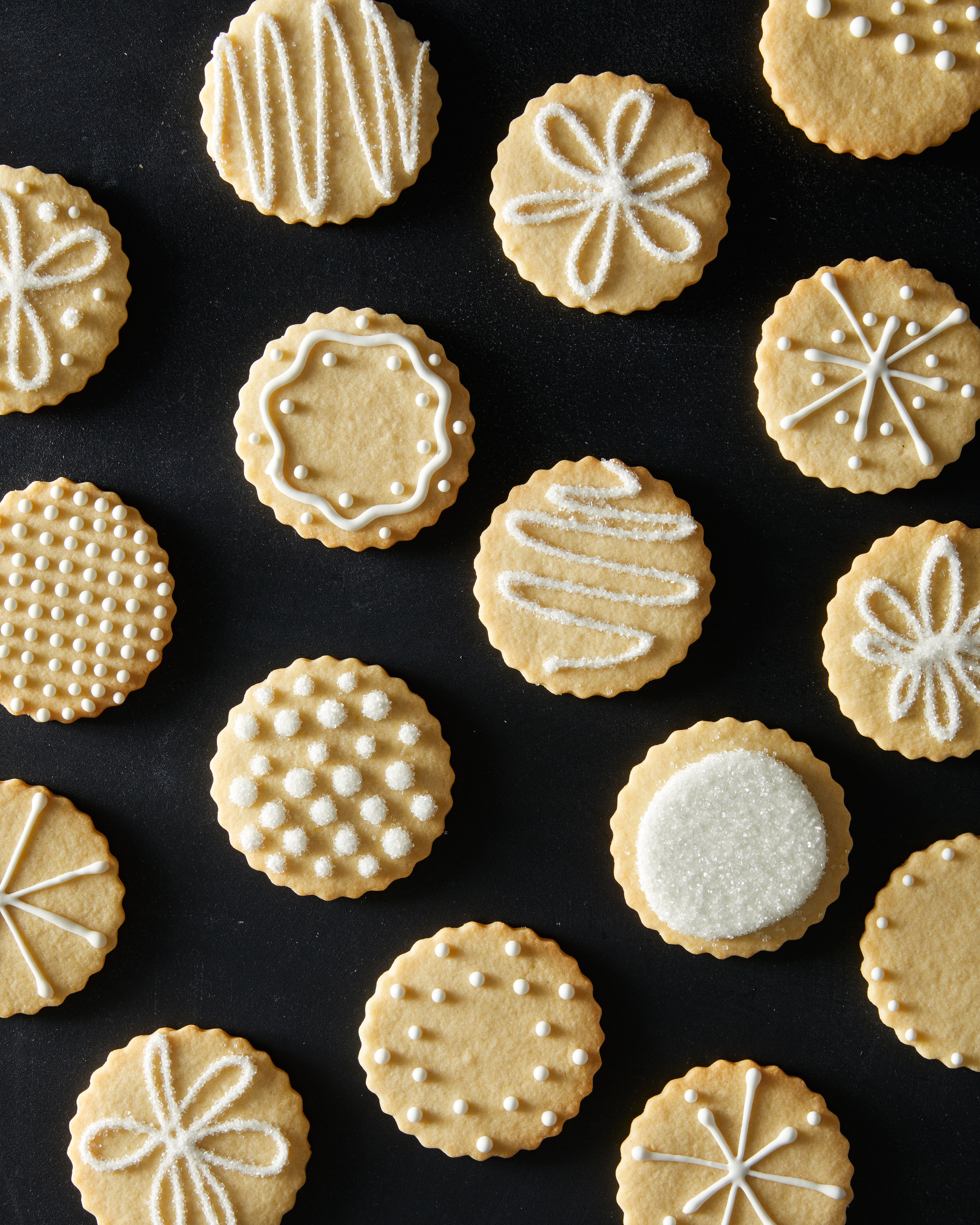 How Cookies Came to Be the Ultimate Christmas Treat