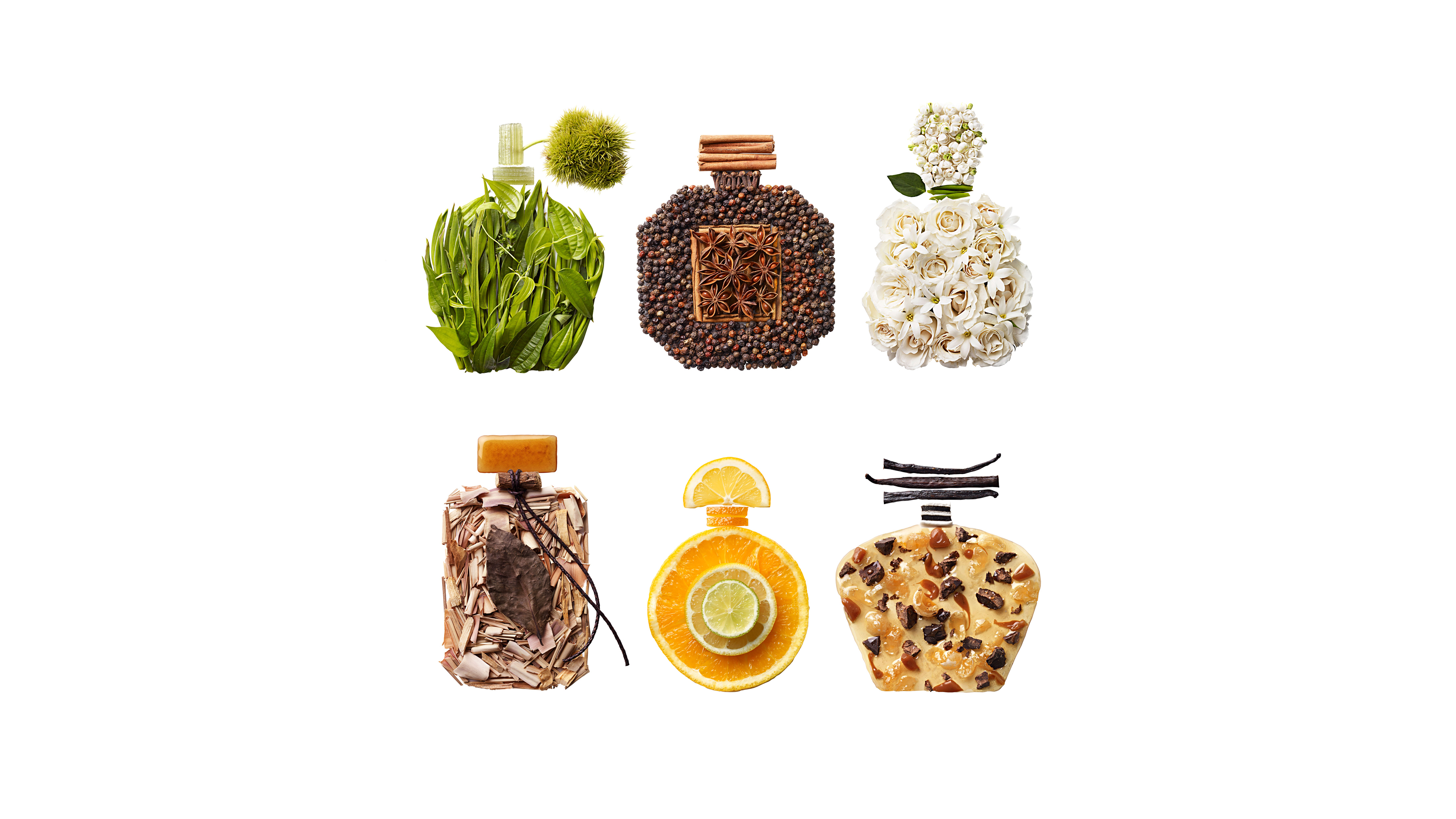 How To Find Your Signature Scent Martha Stewart