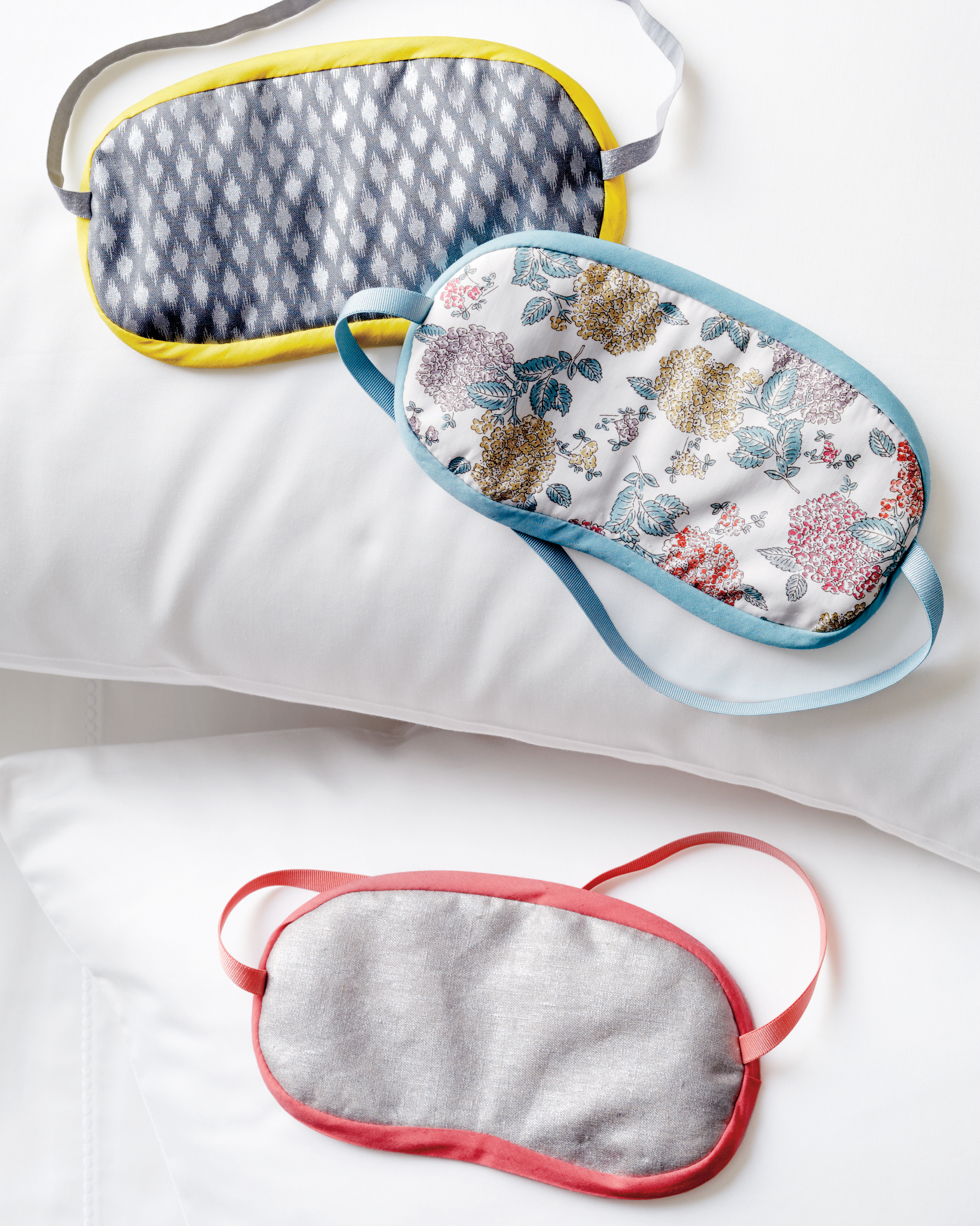 Easy Sewing Projects for Beginners   Martha Stewart