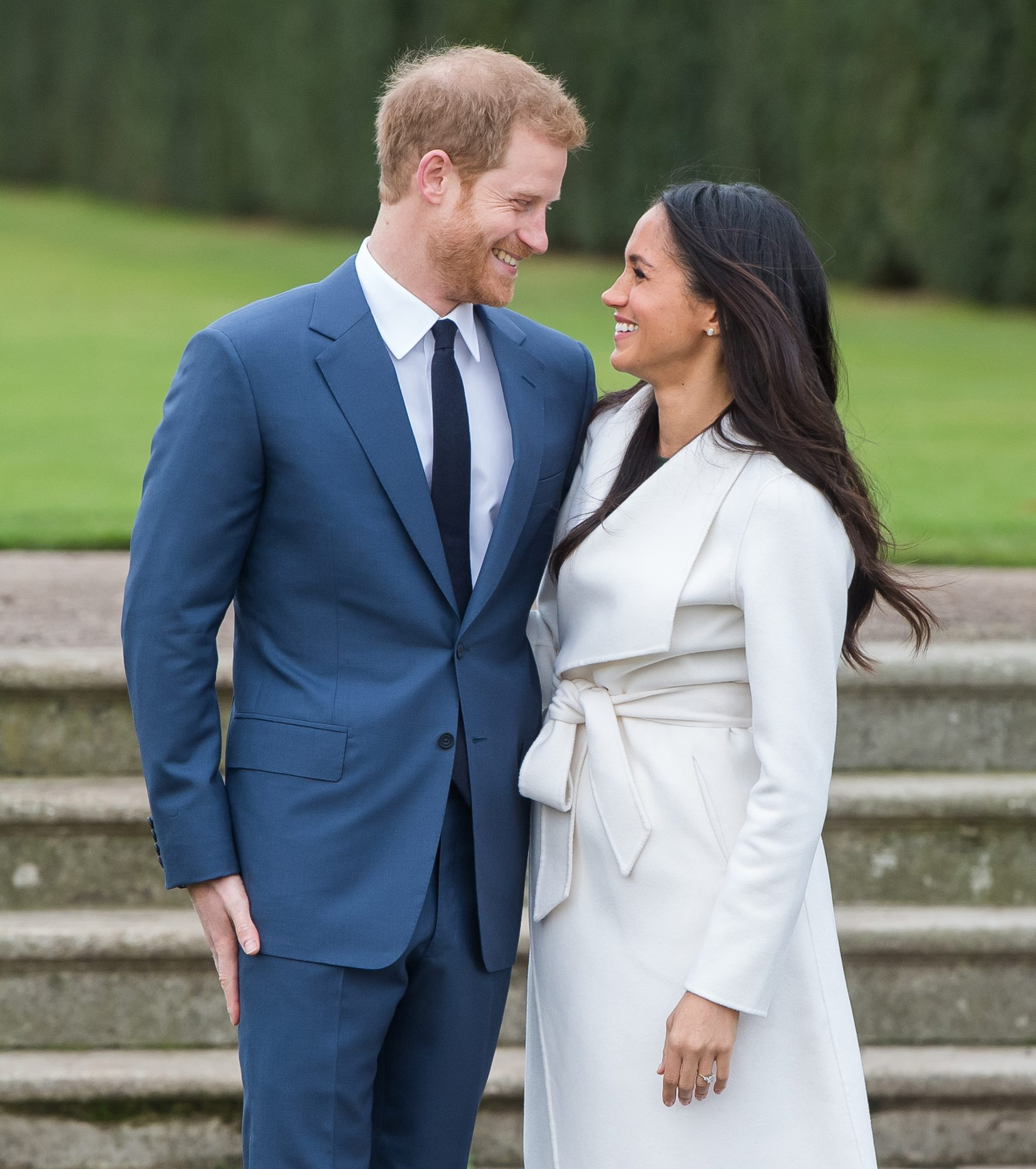 prince harry and meghan markle just revealed their wedding date martha stewart prince harry and meghan markle just