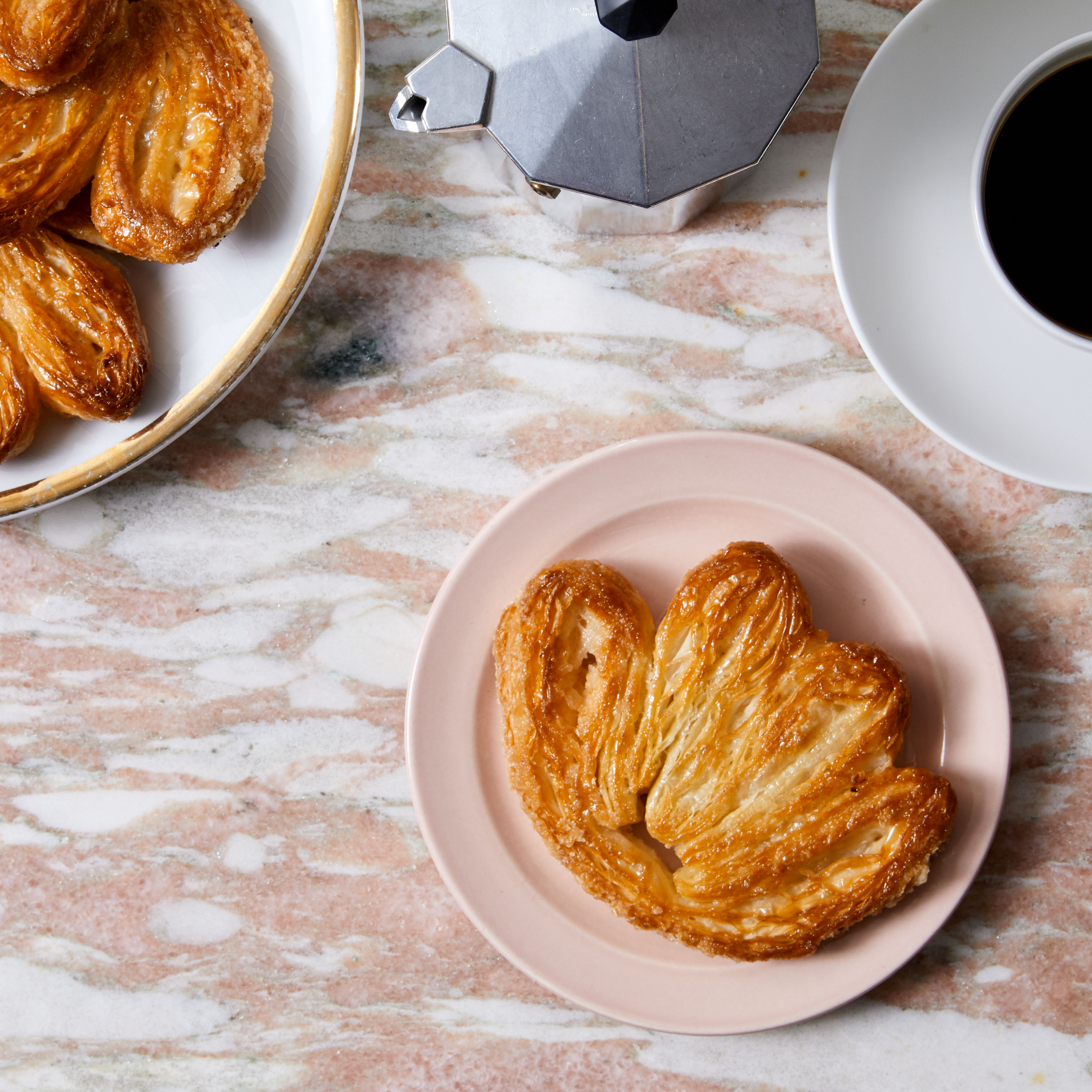 Easy Butterfly Cookies You Can Make with Store-Bought Puff Pastry