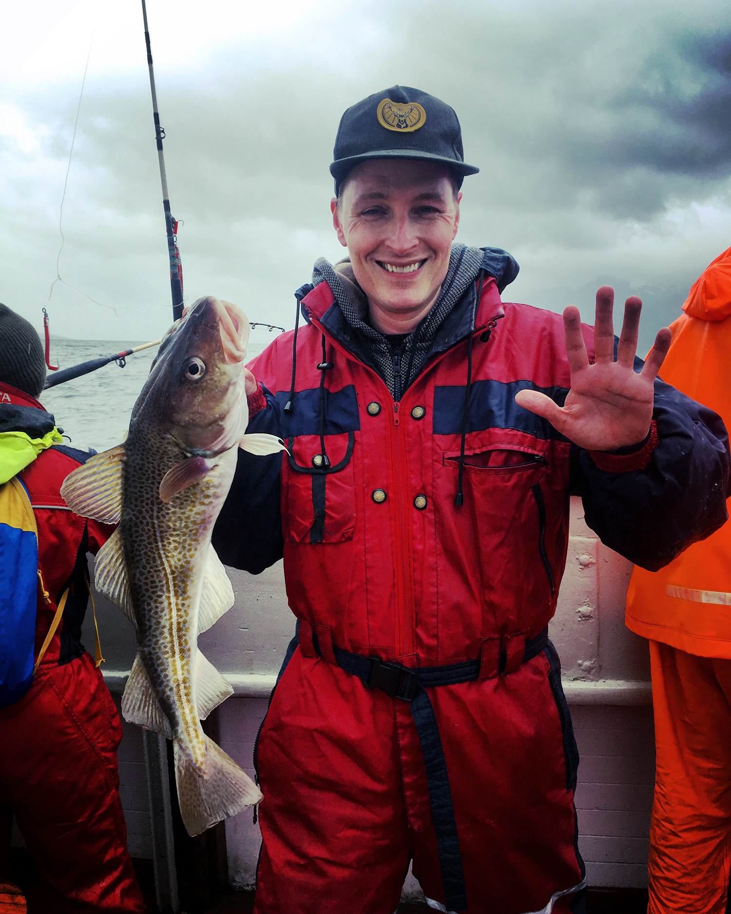 Long Days, Cod Fishing, Fermented Foods, and Other Amazing Things in Iceland