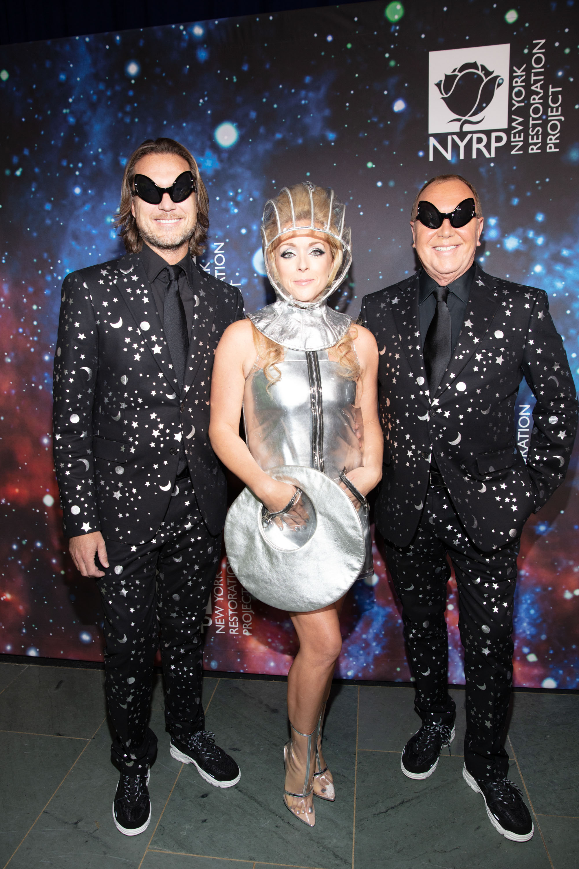 12 of the Most Showstopping Costumes From Bette Midler's Hulaween Gala 2018