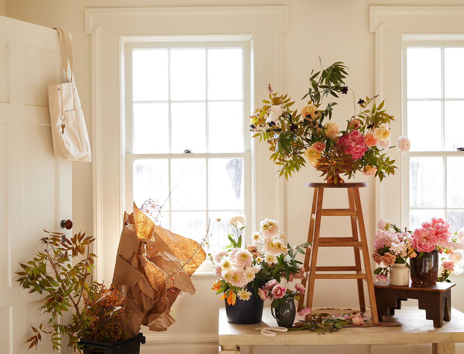 This Gorgeous Line Of Gardening Tools And Home Decor Is Just Dreamy Martha Stewart