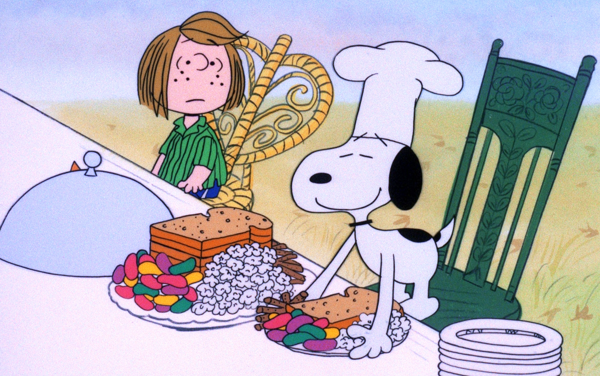 "Here's When ""A Charlie Brown Thanksgiving"" Will Air on ABC"