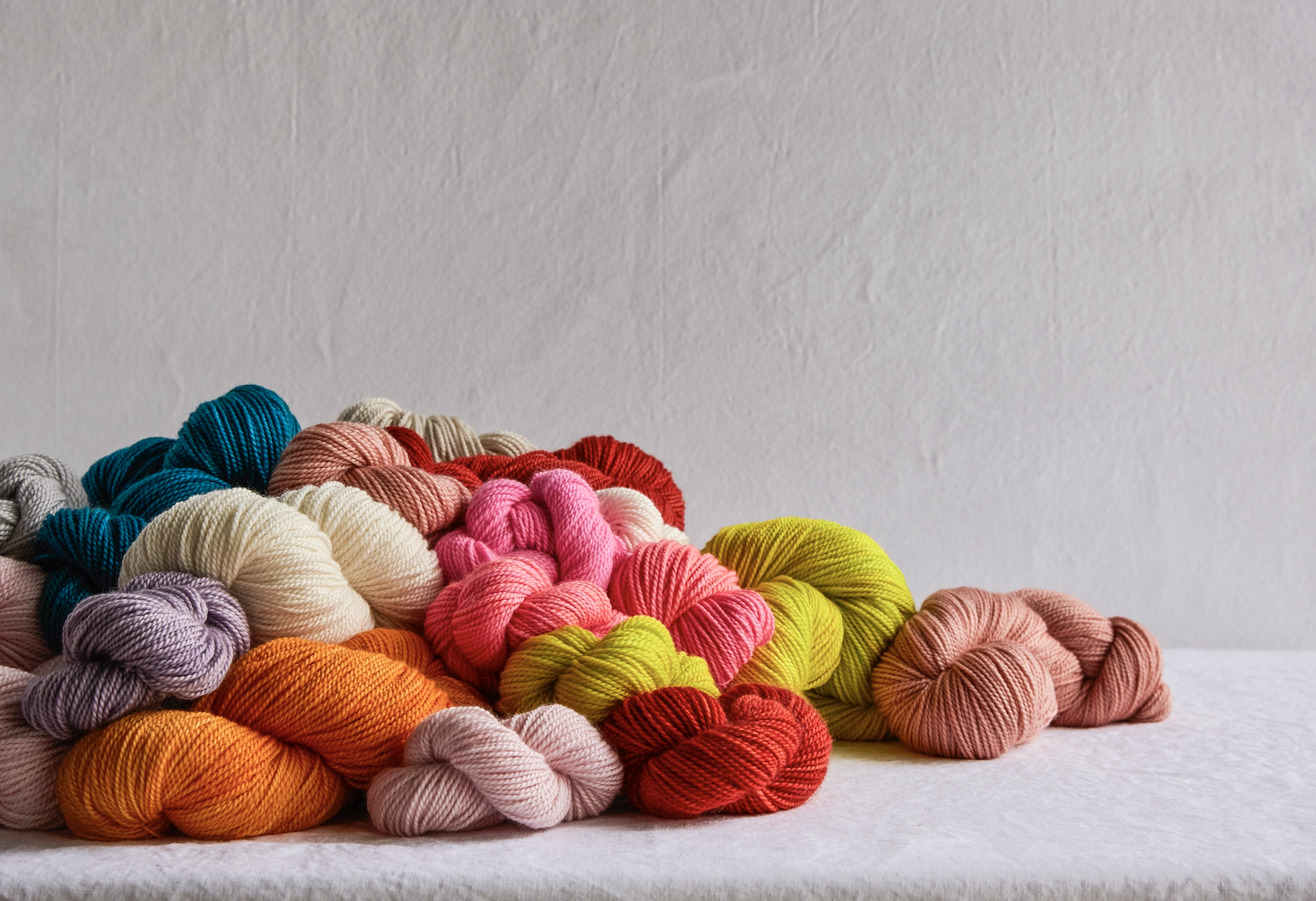 How to Find (or Substitute) Discontinued Yarn
