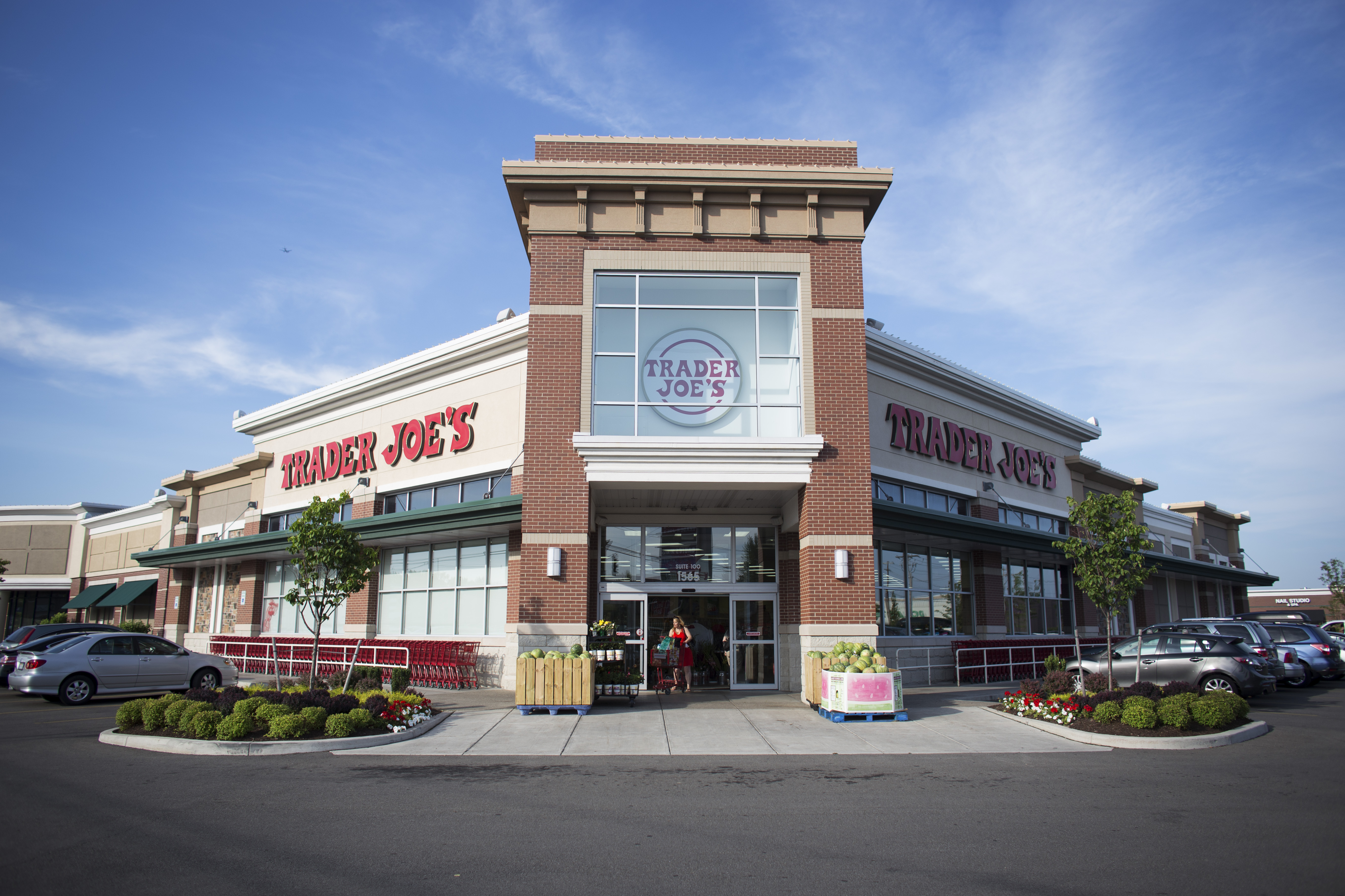 Living Near a Trader Joe's Can Increase the Value of Your Home—Yes, Really