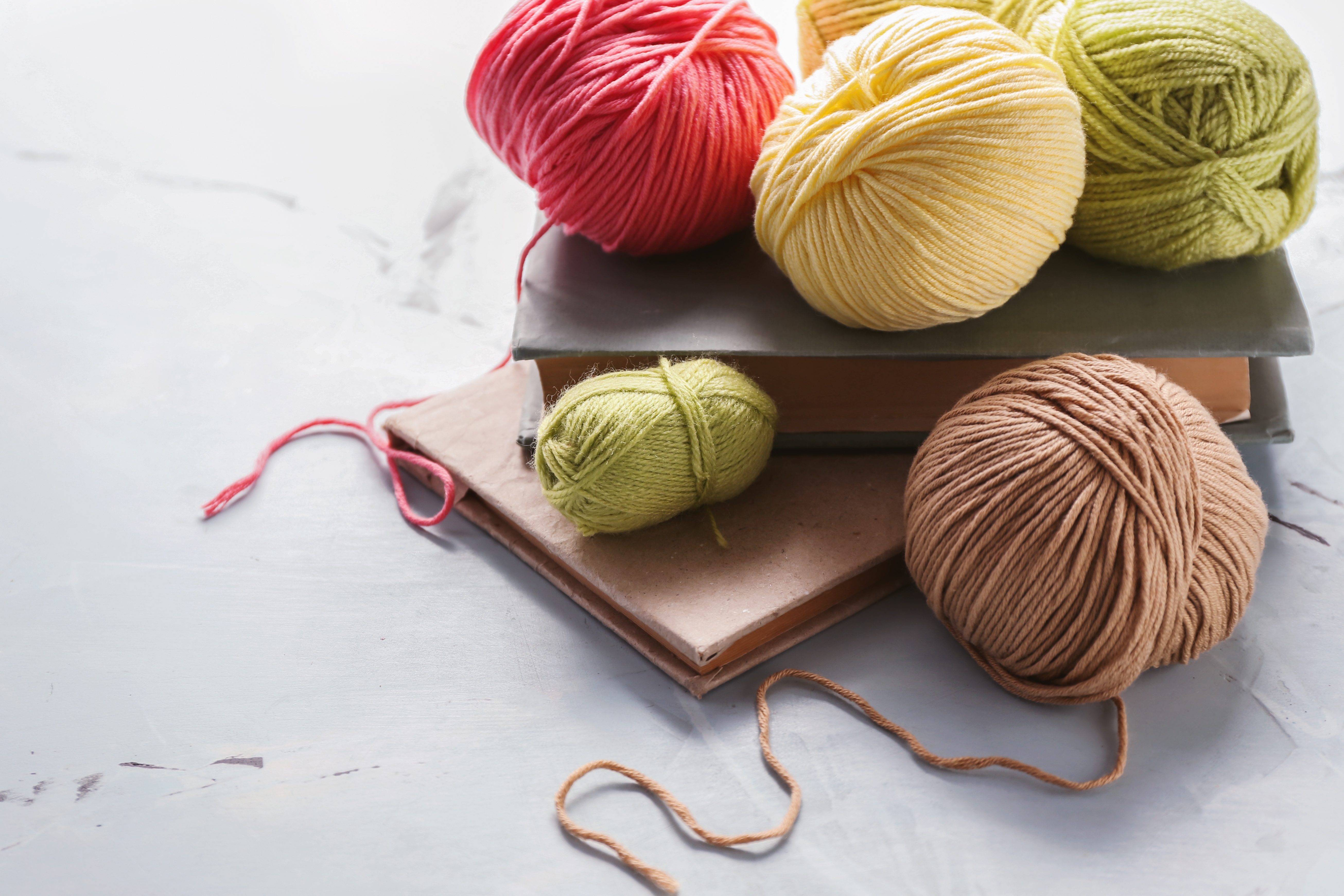 Here's Why You Should Start a Knitting Journal of Swatches Today