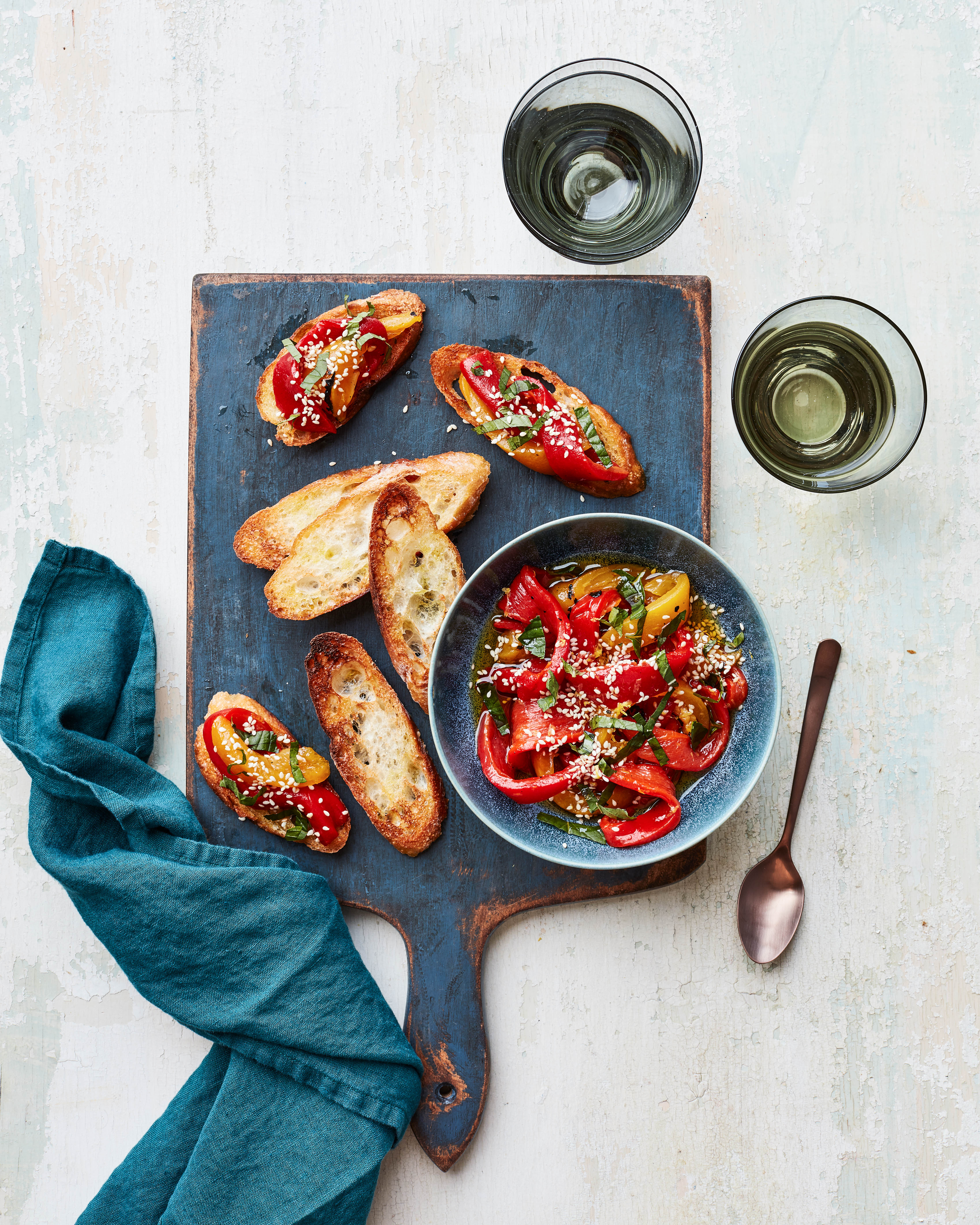 Quick and Easy Appetizers That Make Entertaining a Breeze | Martha Stewart