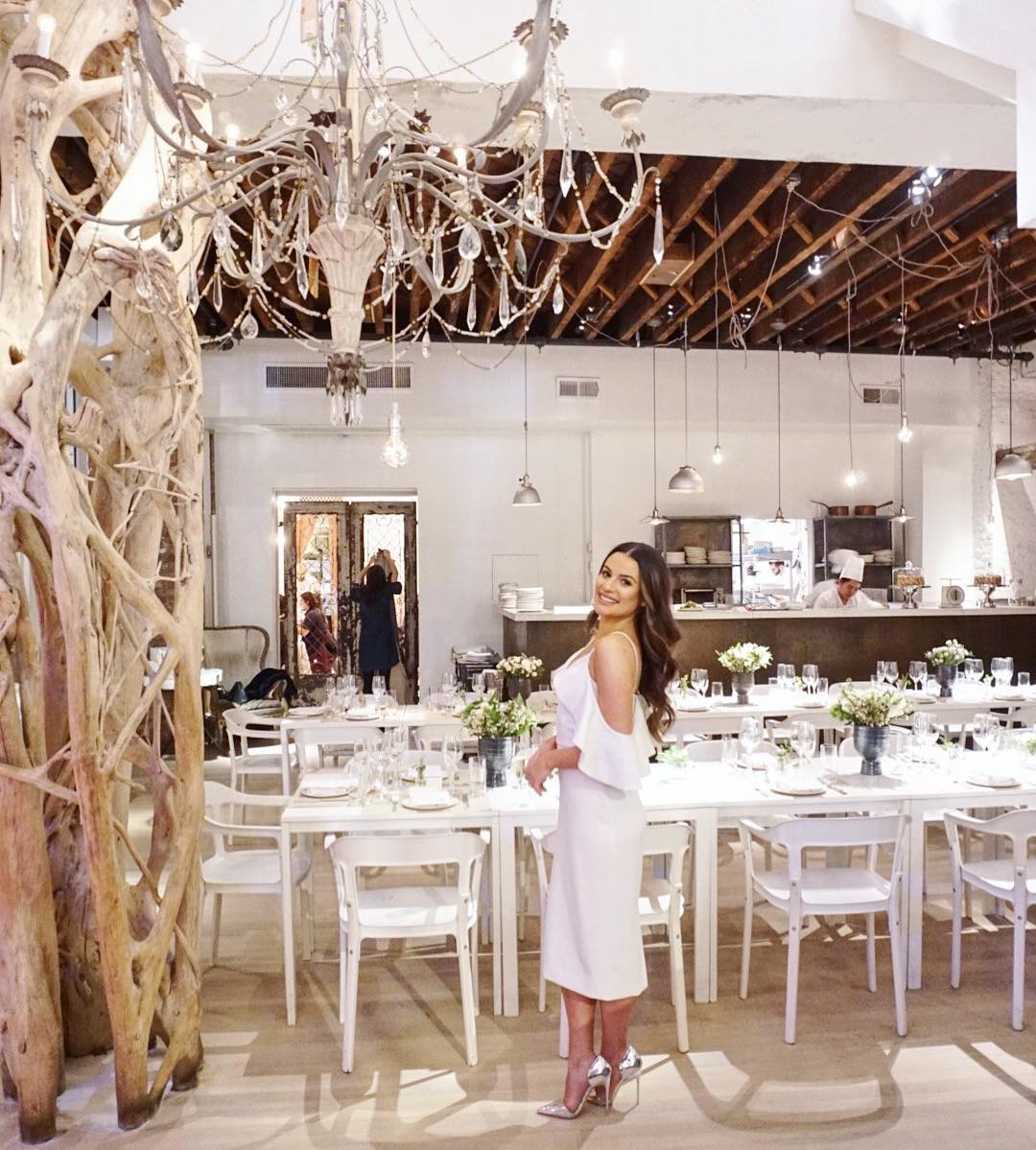 9 Celebrity Bridal Showers You Have To See Martha Stewart