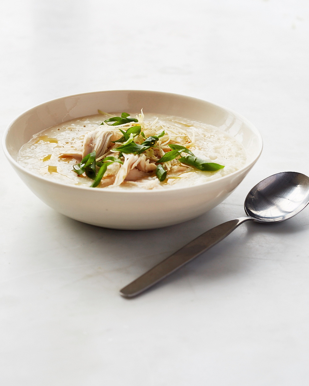 What's the Difference Between Jook and Congee?